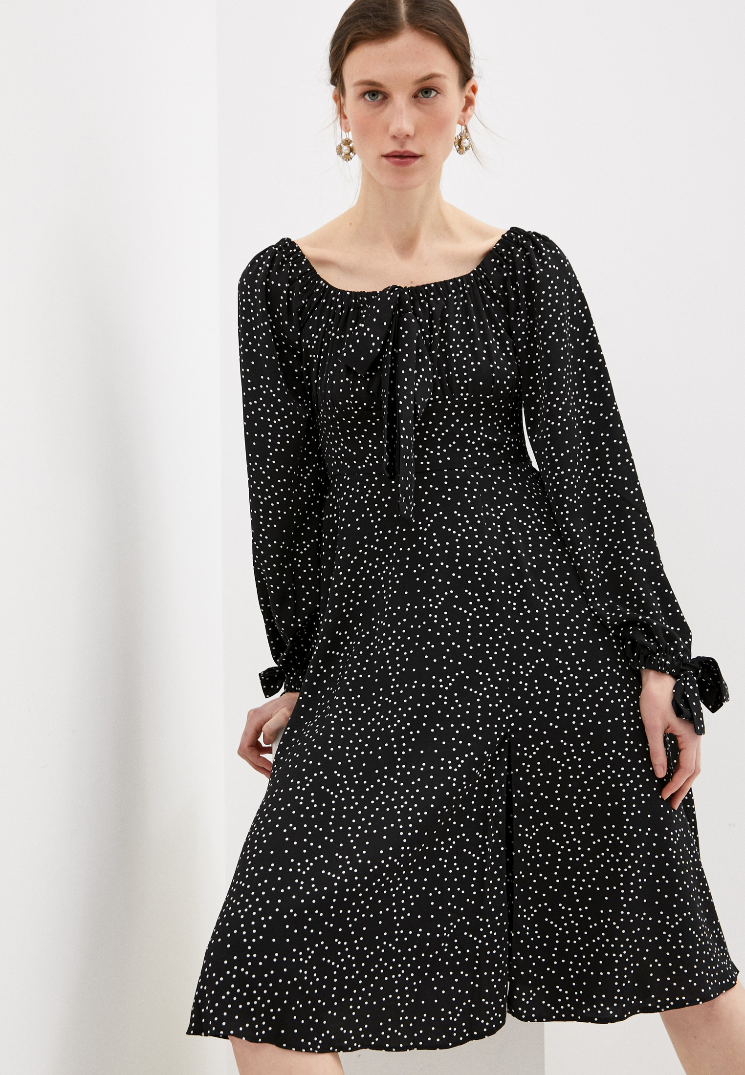 Платье Miss Gabby 2830