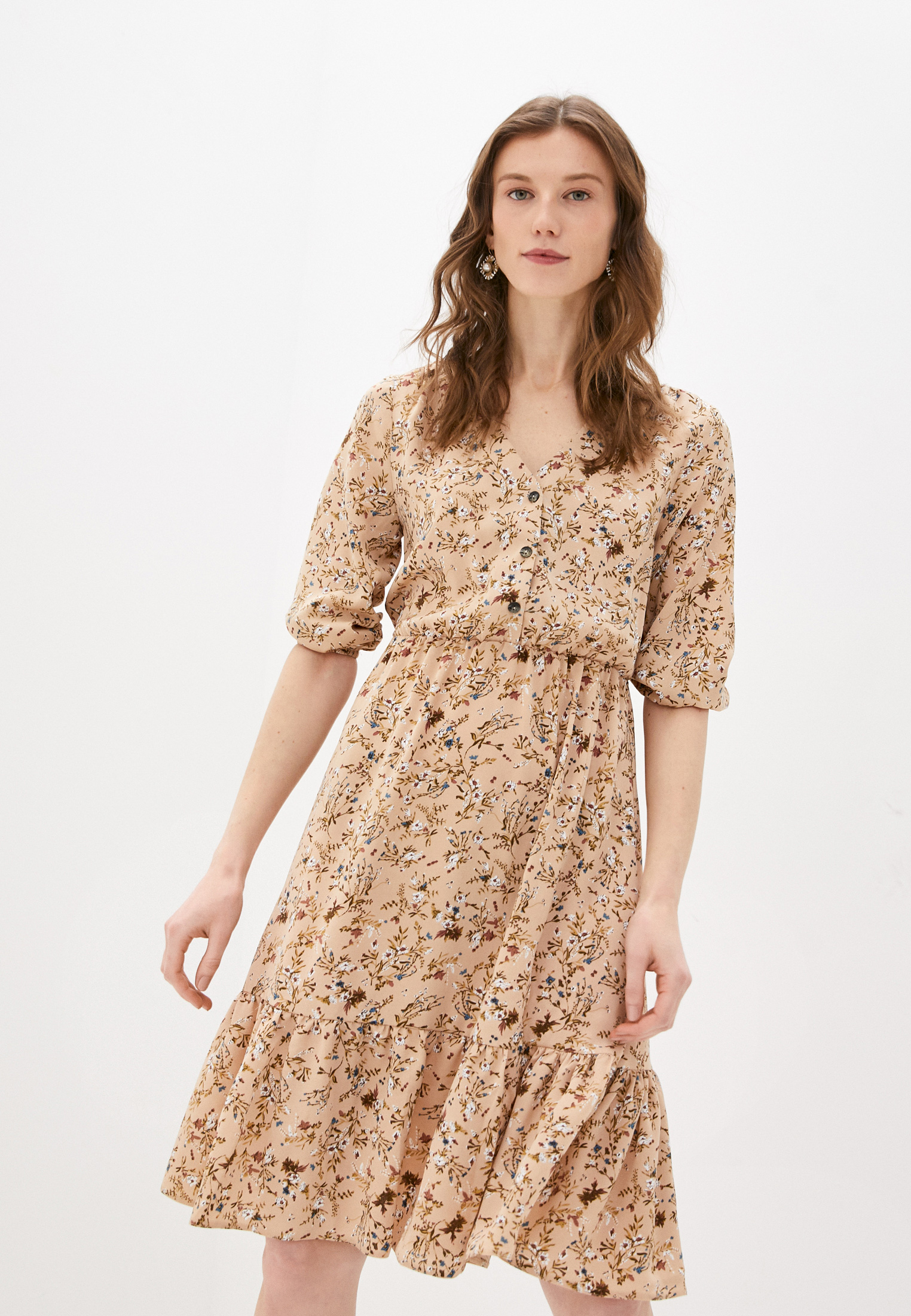 Платье Miss Gabby 4479