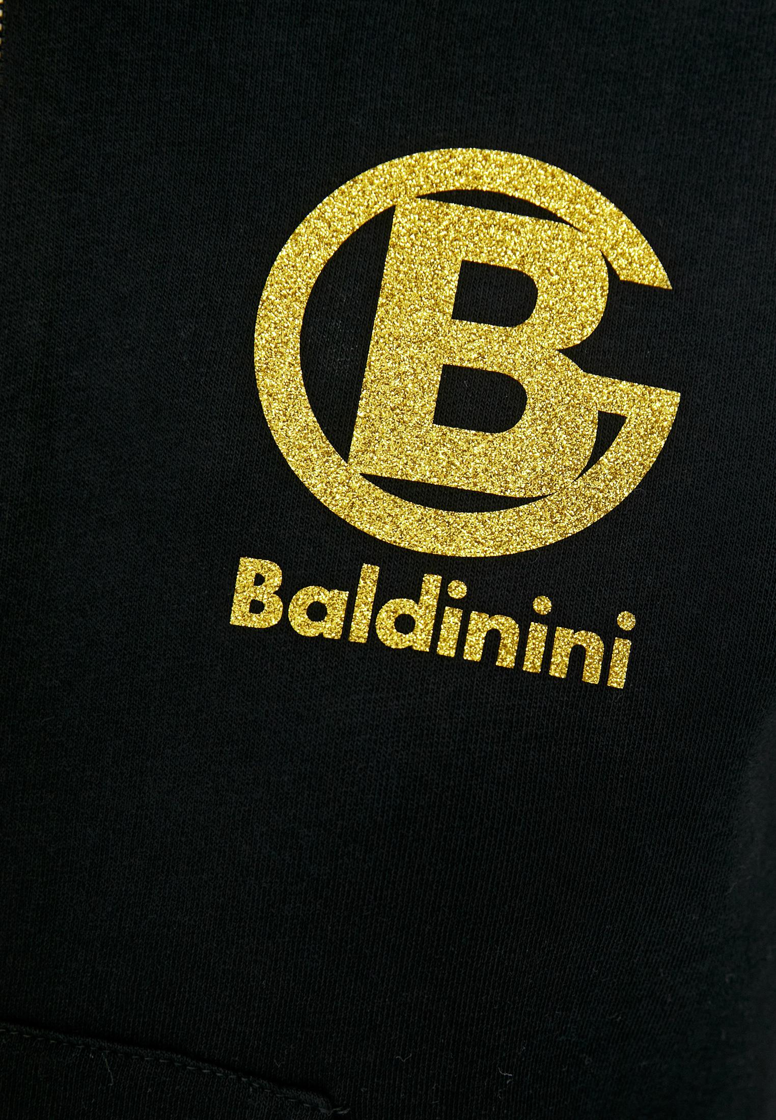 Толстовка Baldinini (Балдинини) AFWR14001FD02 VAR5G: изображение 10