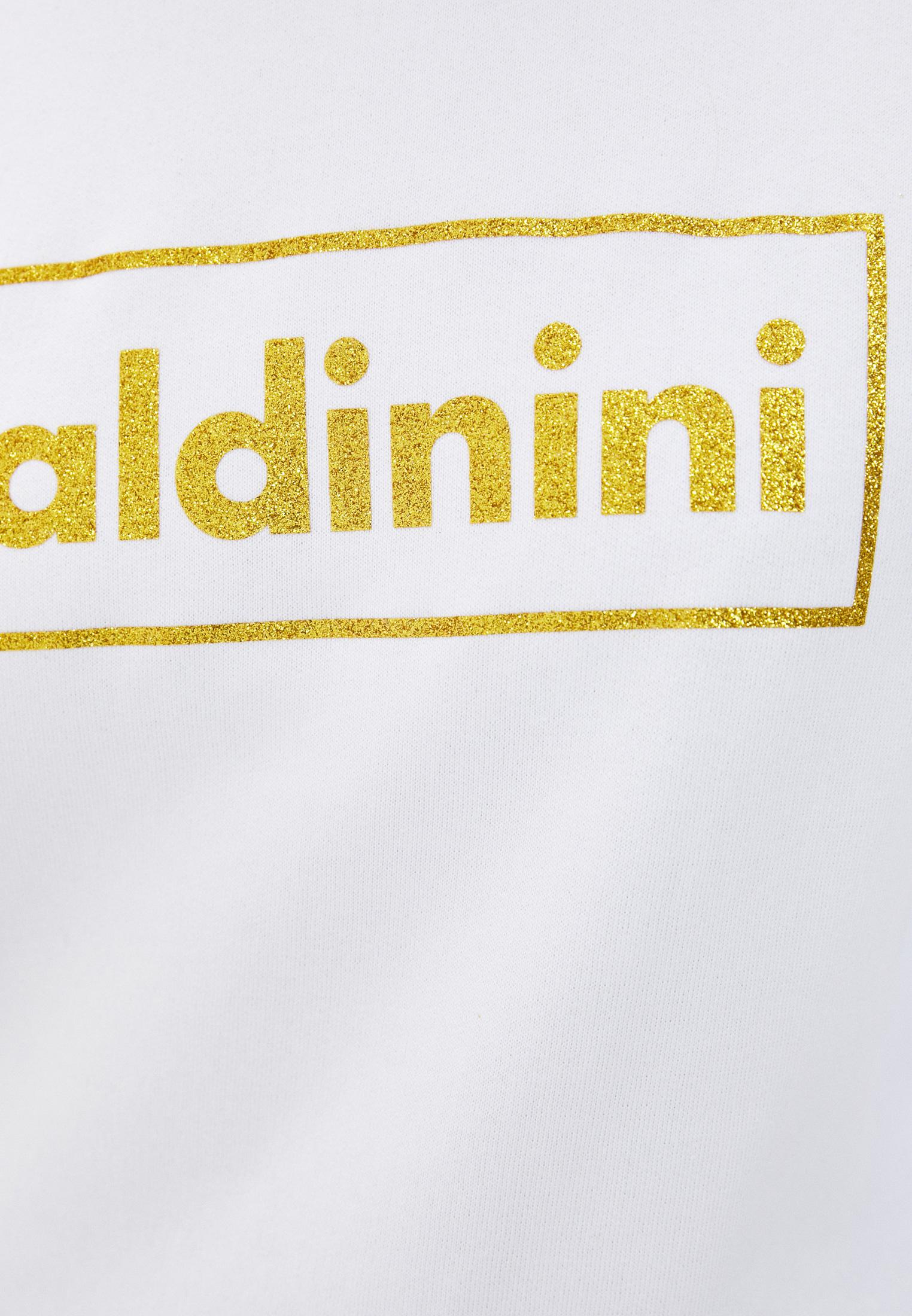 Футболка с коротким рукавом Baldinini (Балдинини) JJWR17K002 VAR2: изображение 10
