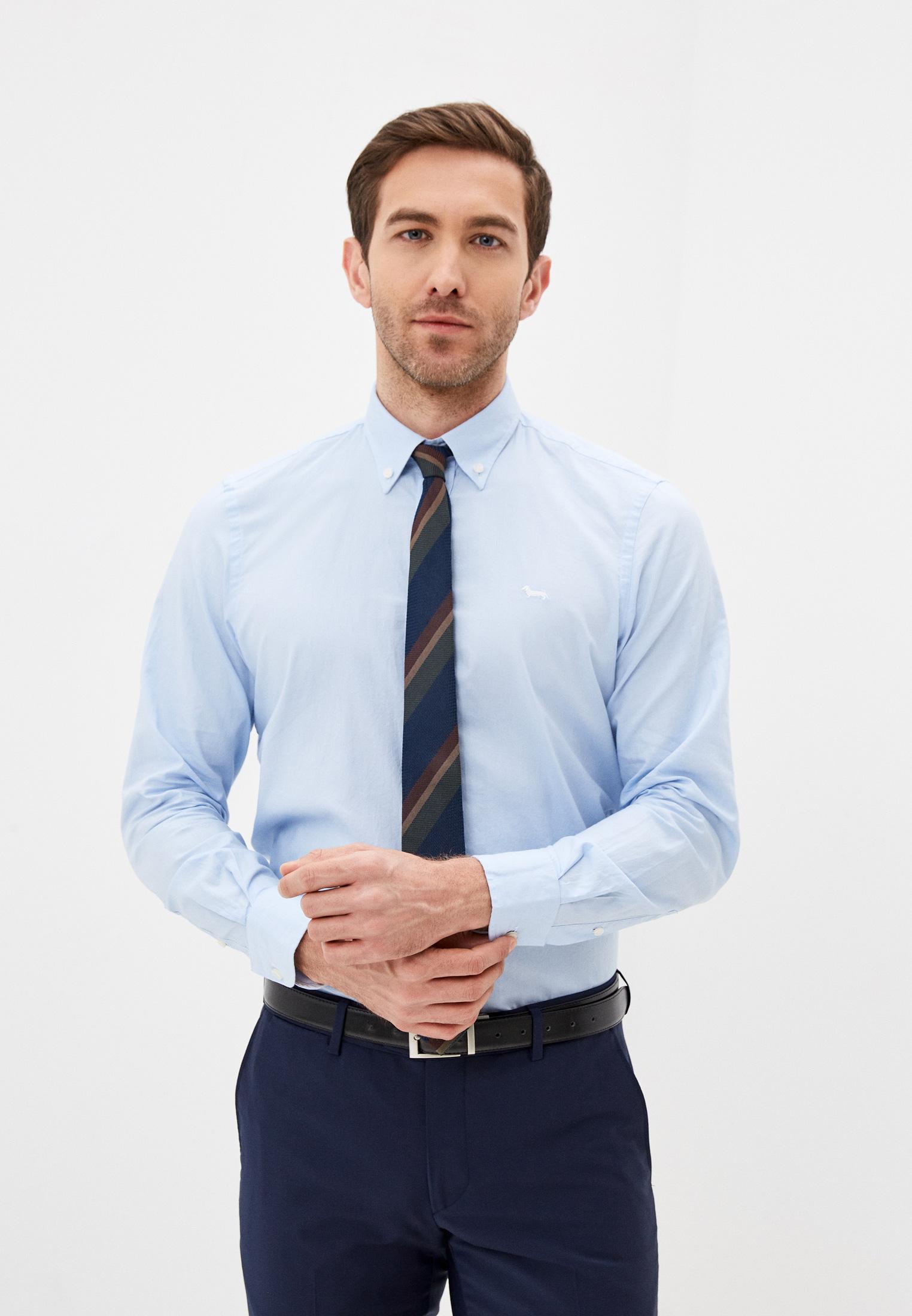 Рубашка с длинным рукавом Harmont&Blaine CRF012001202M