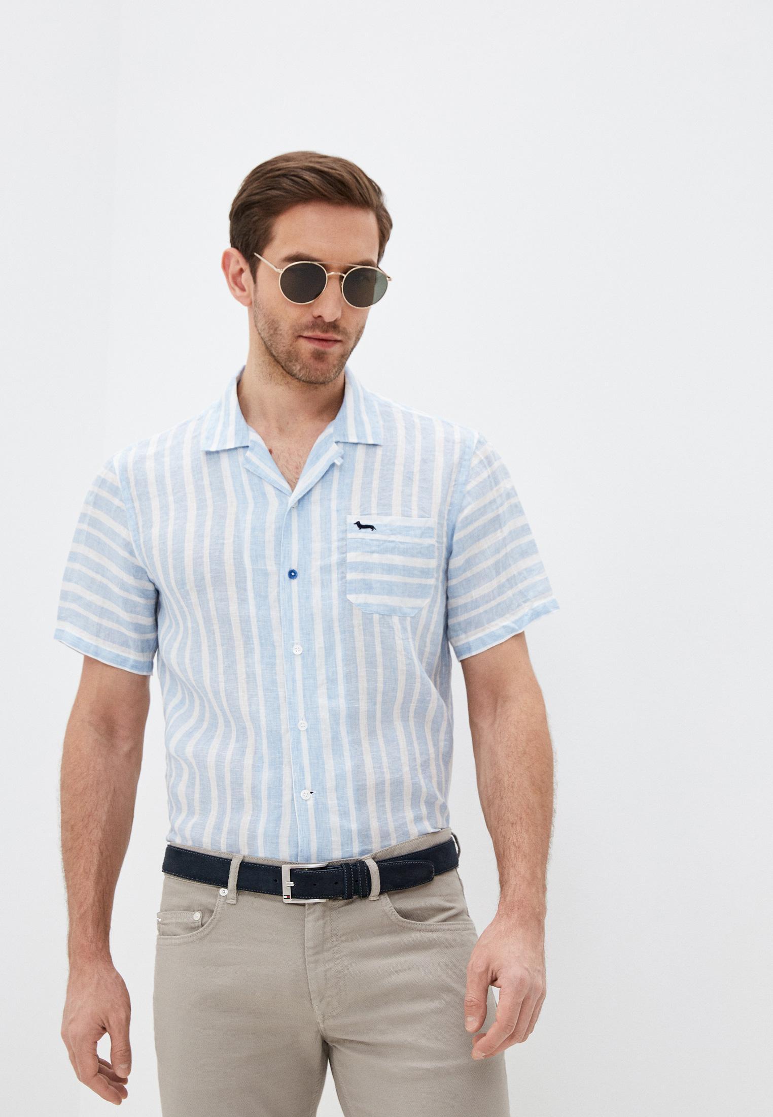 Рубашка с коротким рукавом Harmont&Blaine Рубашка Harmont & Blaine