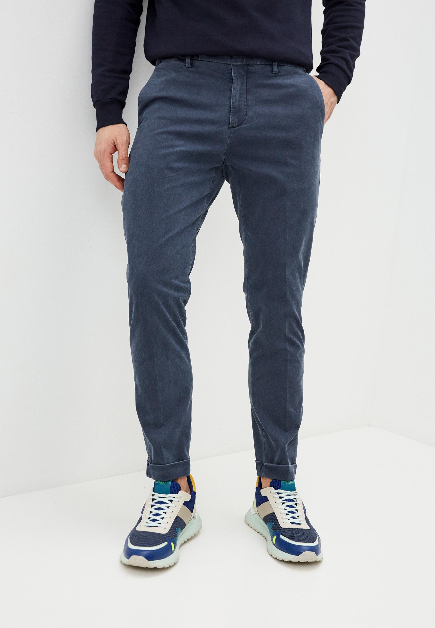 Мужские повседневные брюки Harmont&Blaine WDF338053078