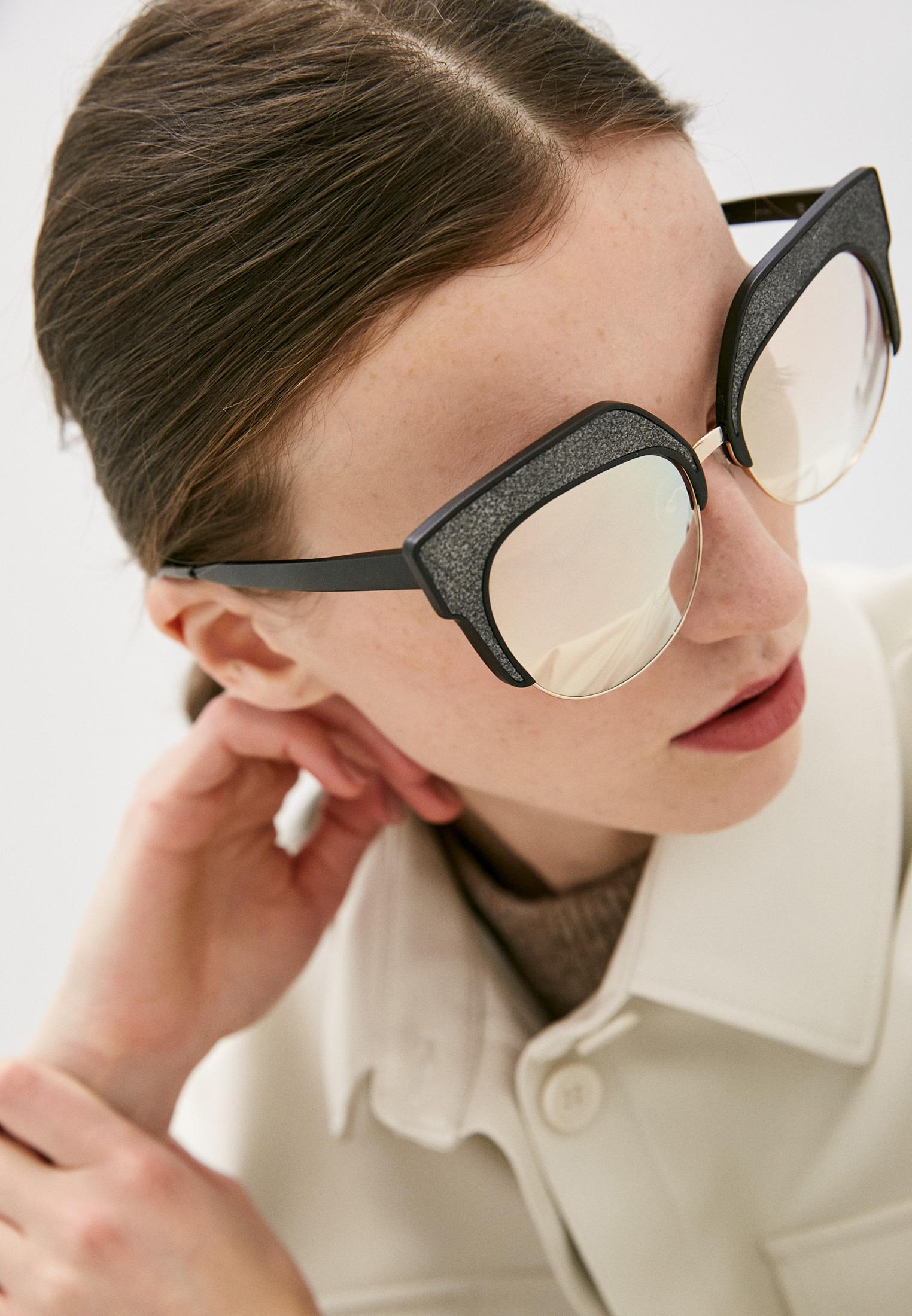 Женские солнцезащитные очки Linda Farrow MW181C3SUN