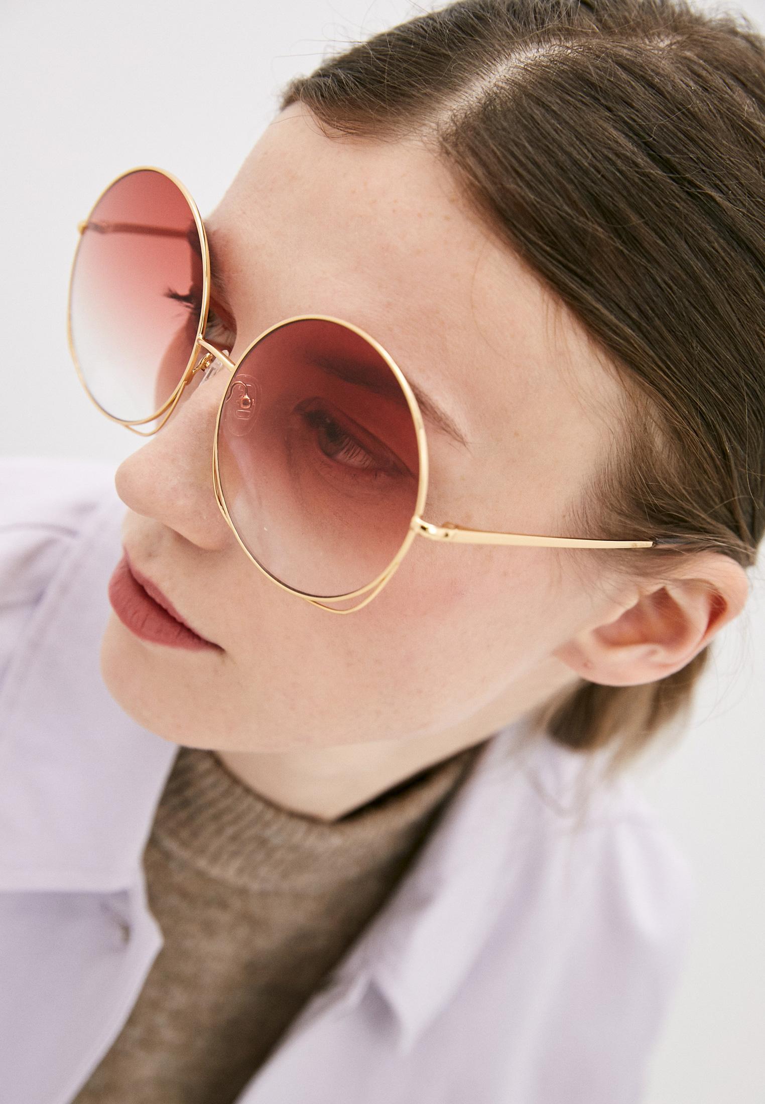 Женские солнцезащитные очки Linda Farrow MW248C4SUN