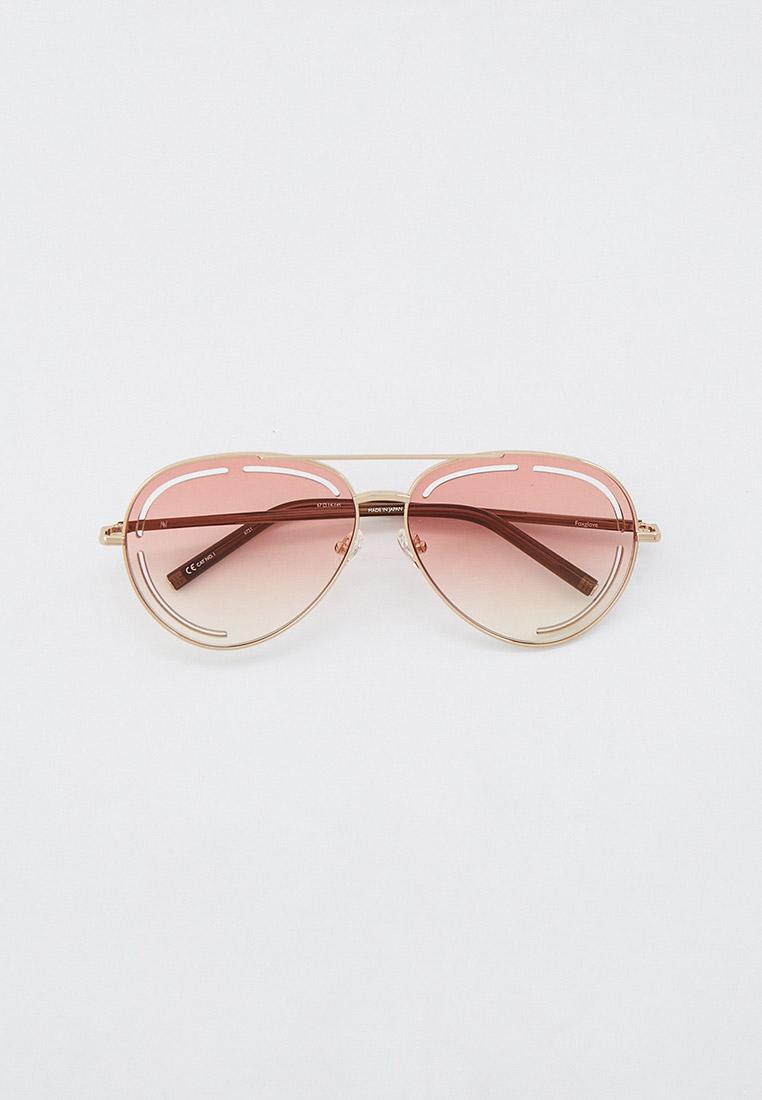 Женские солнцезащитные очки Linda Farrow MW264C3SUN