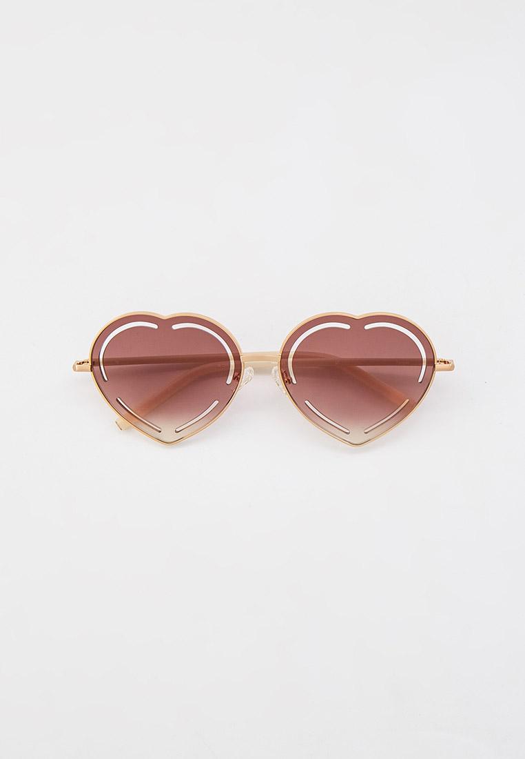 Женские солнцезащитные очки Linda Farrow MW265C1SUN