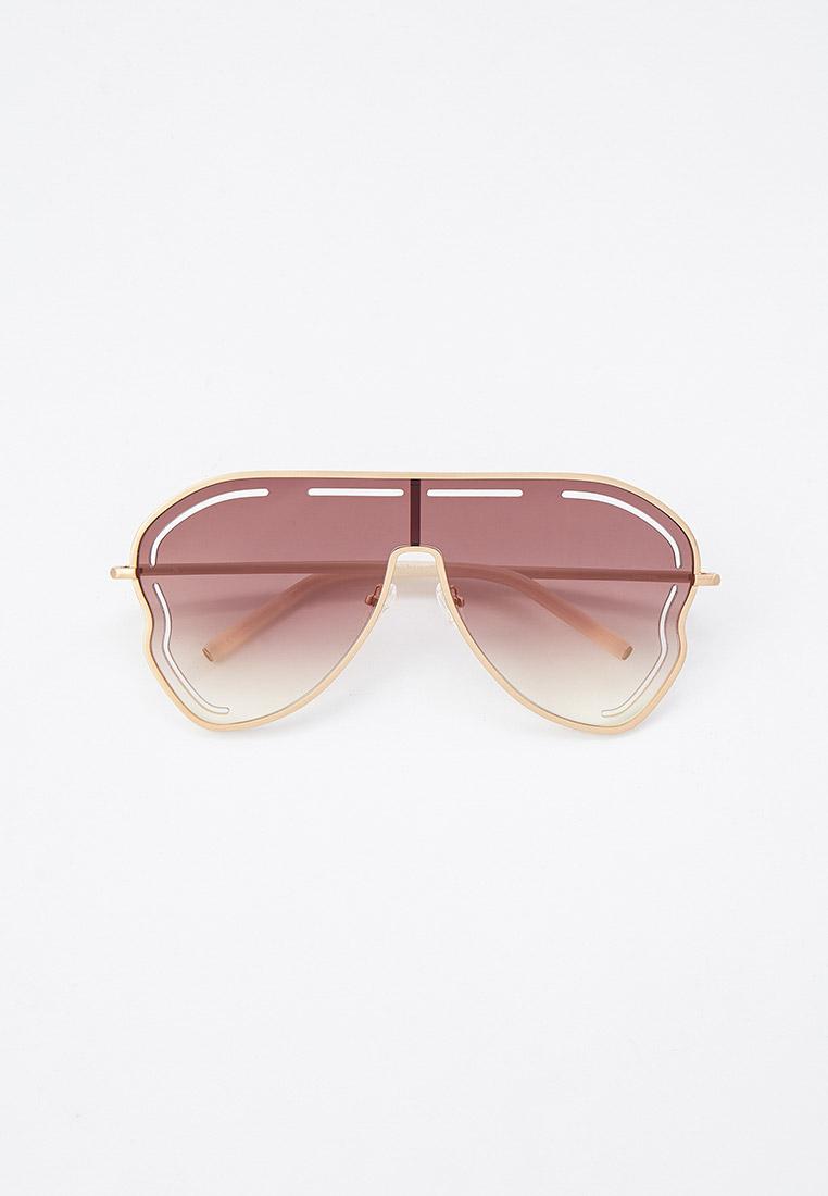 Женские солнцезащитные очки Linda Farrow MW266C2SUN: изображение 3