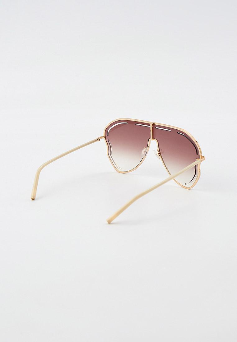 Женские солнцезащитные очки Linda Farrow MW266C2SUN: изображение 4