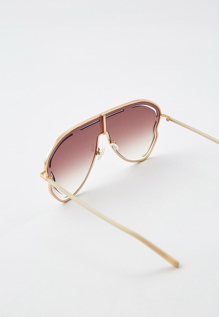 Женские солнцезащитные очки Linda Farrow MW266C2SUN: изображение 5