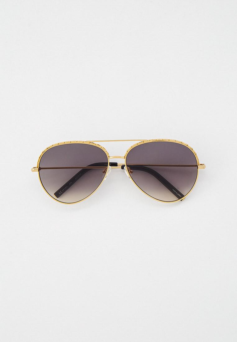 Женские солнцезащитные очки Linda Farrow MW273C1SUN