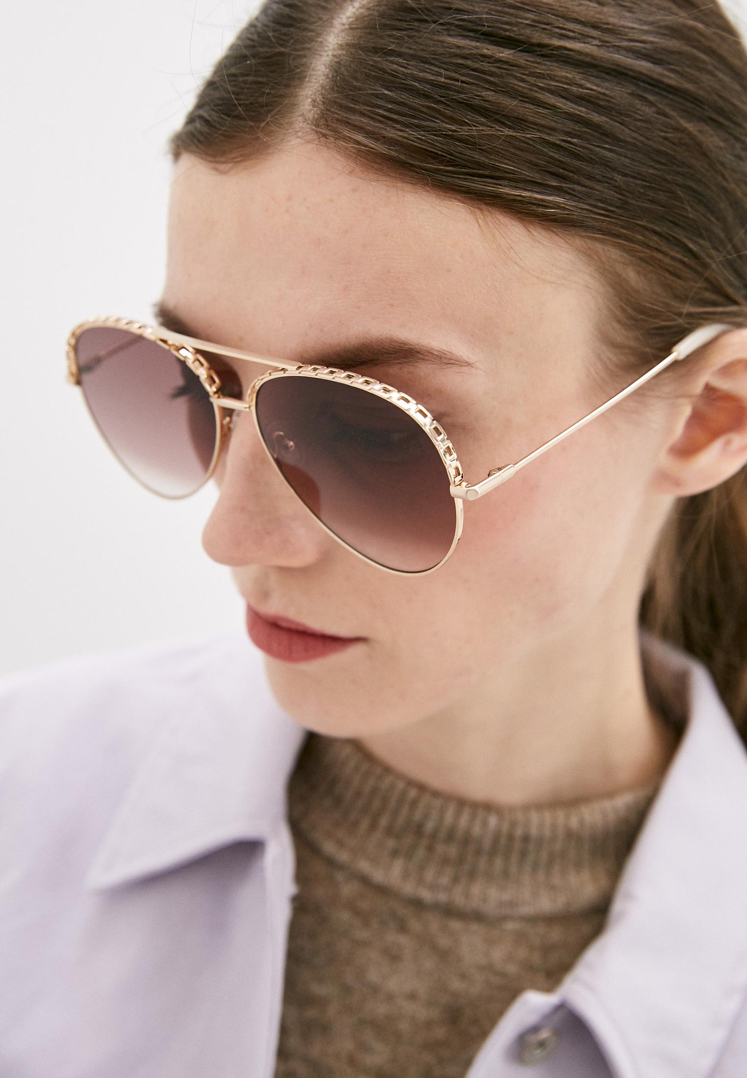 Женские солнцезащитные очки Linda Farrow MW273C2SUN