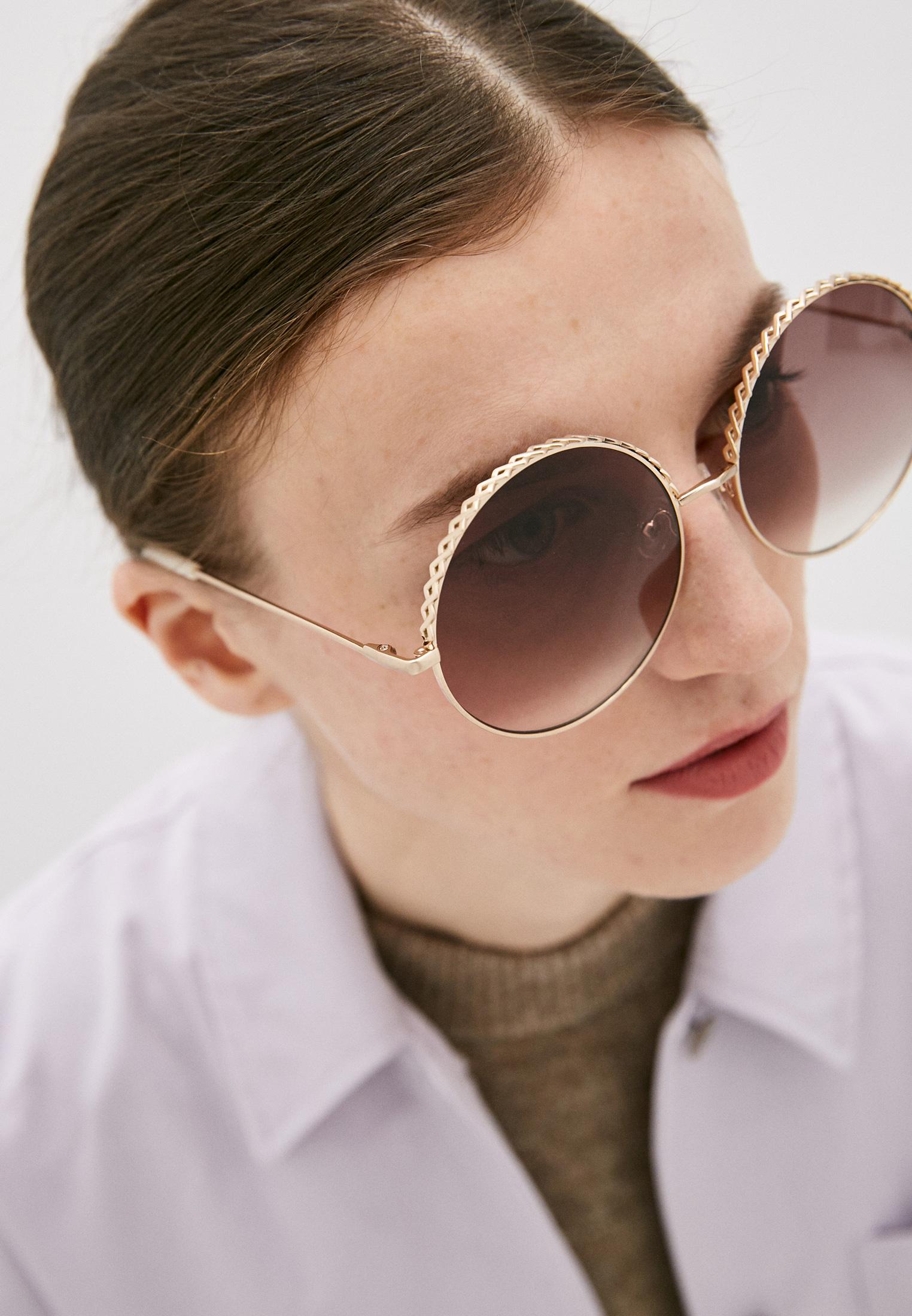Женские солнцезащитные очки Linda Farrow MW274C2SUN