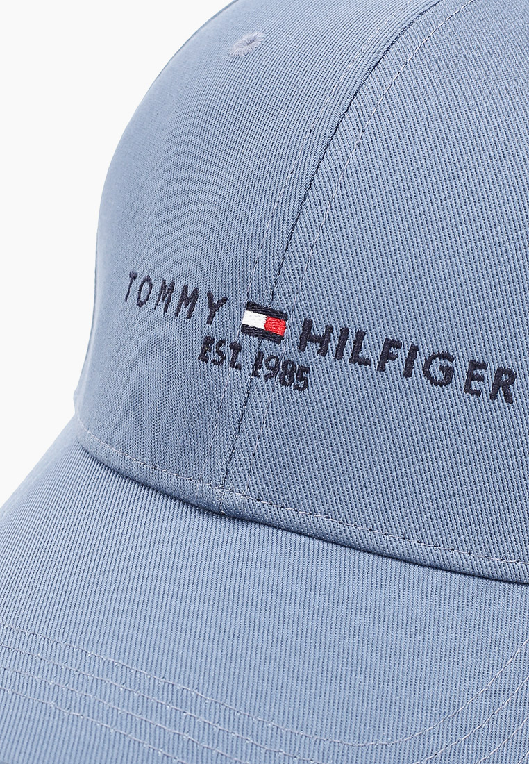 Бейсболка Tommy Hilfiger (Томми Хилфигер) AM0AM07352: изображение 3
