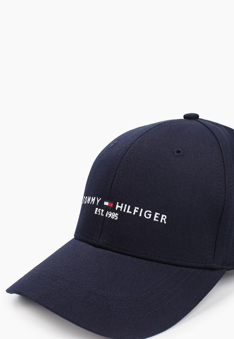 Бейсболка Tommy Hilfiger (Томми Хилфигер) AM0AM07352: изображение 8