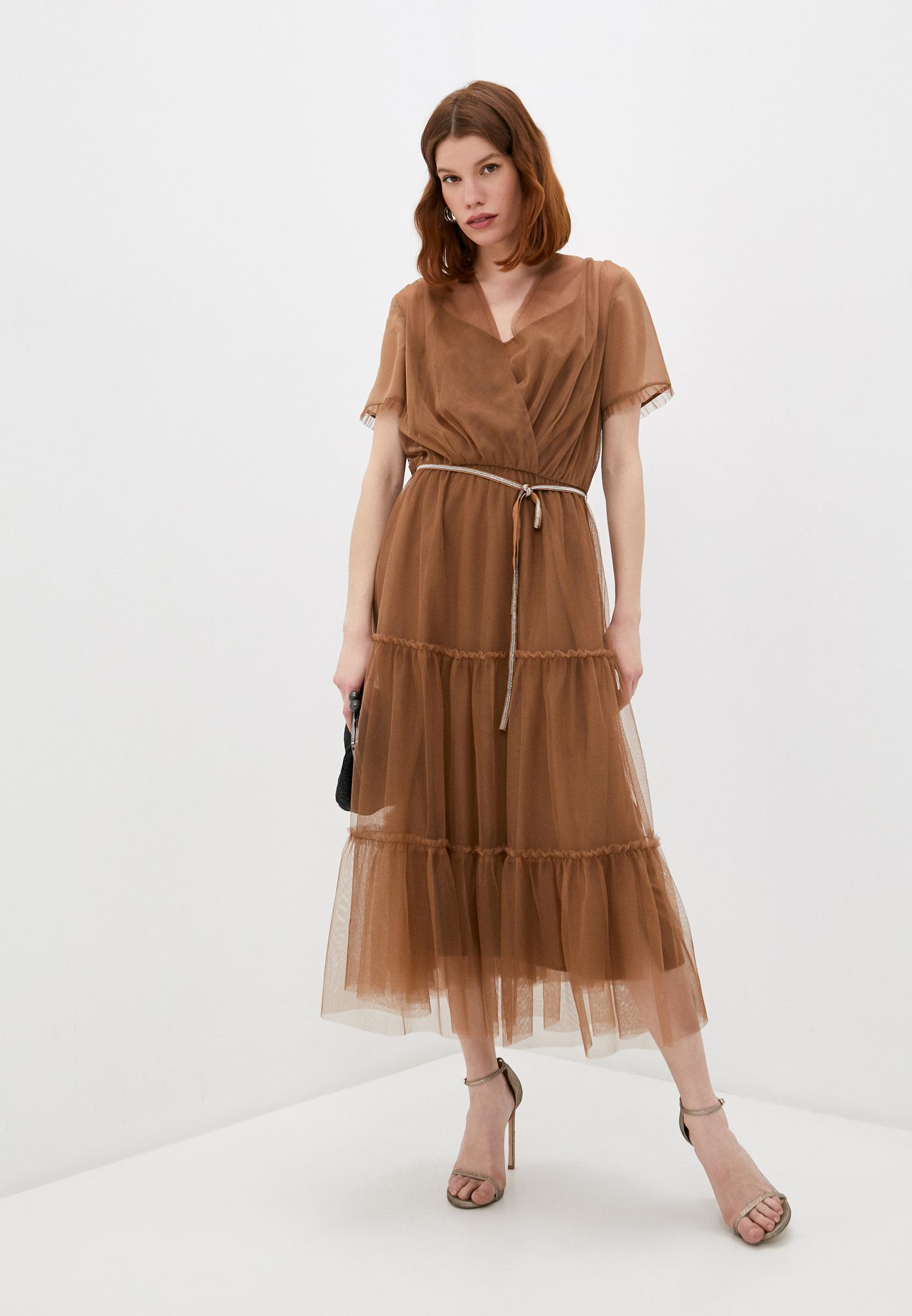 Вечернее / коктейльное платье STEFFEN SCHRAUT 21014825
