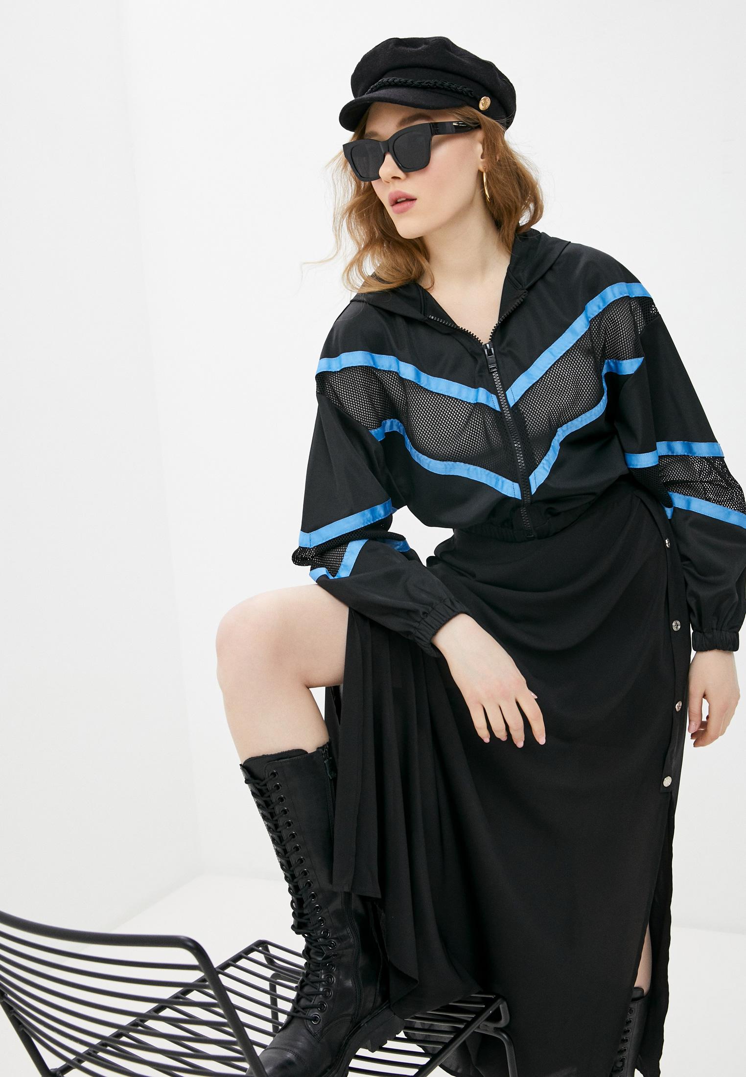 Ветровка Silvian Heach Куртка Silvian Heach