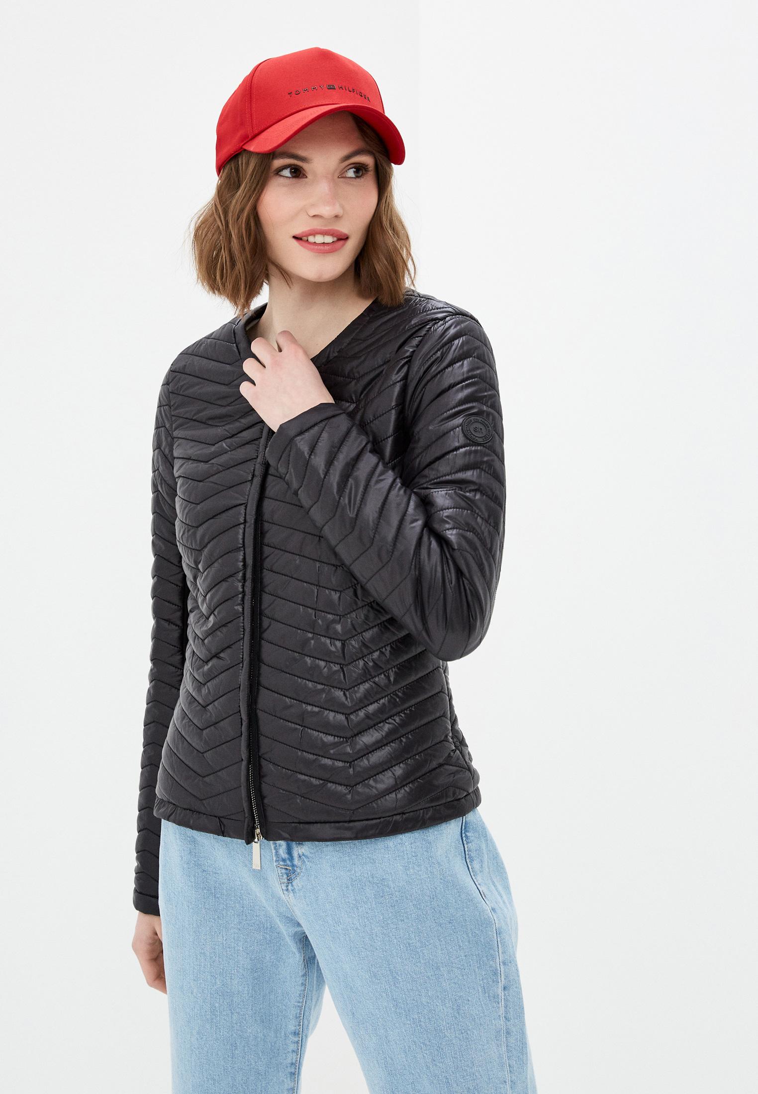 Утепленная куртка Silvian Heach SHP19123PI