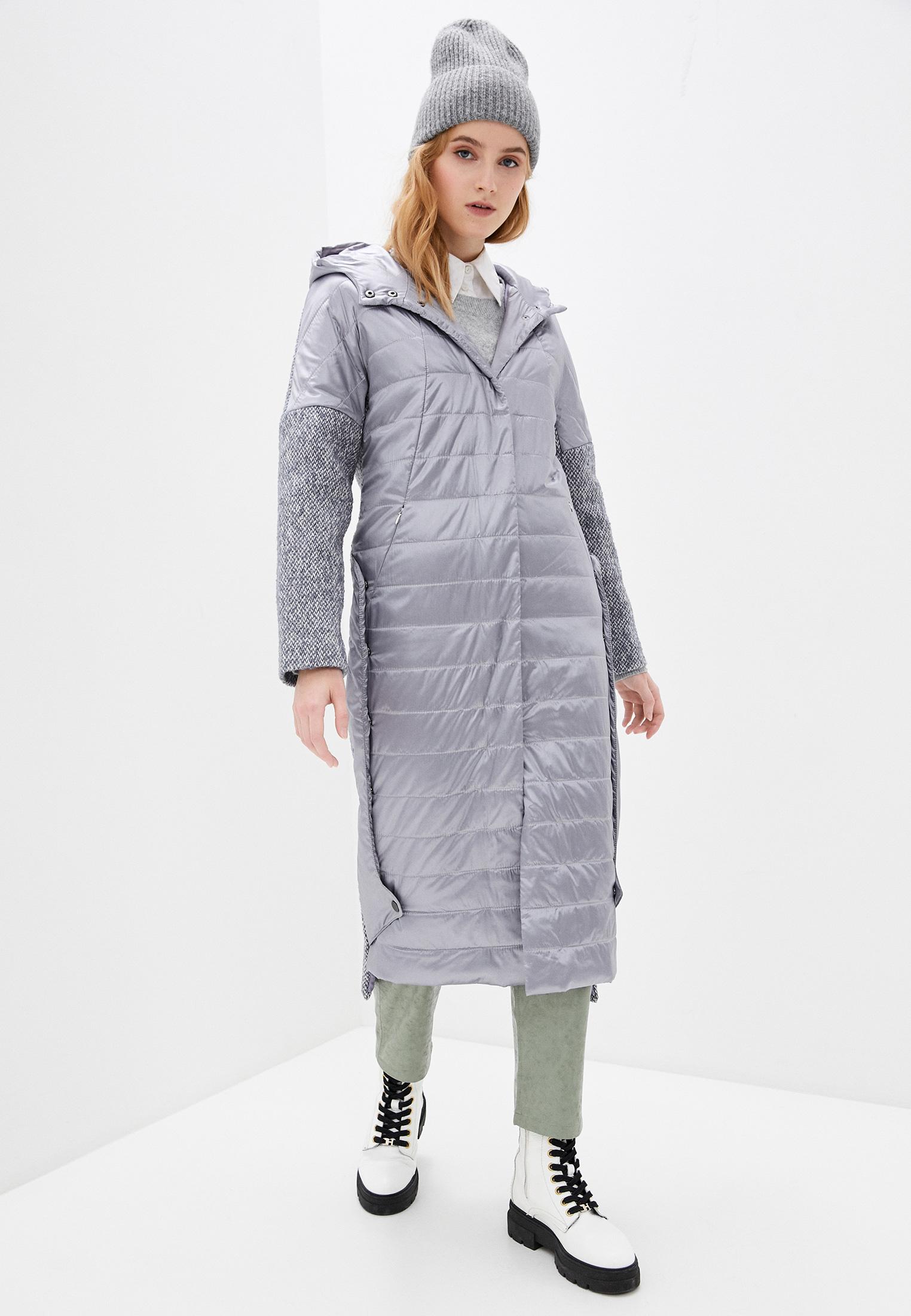Утепленная куртка Nataliy Beate Пальто мод.132: изображение 7