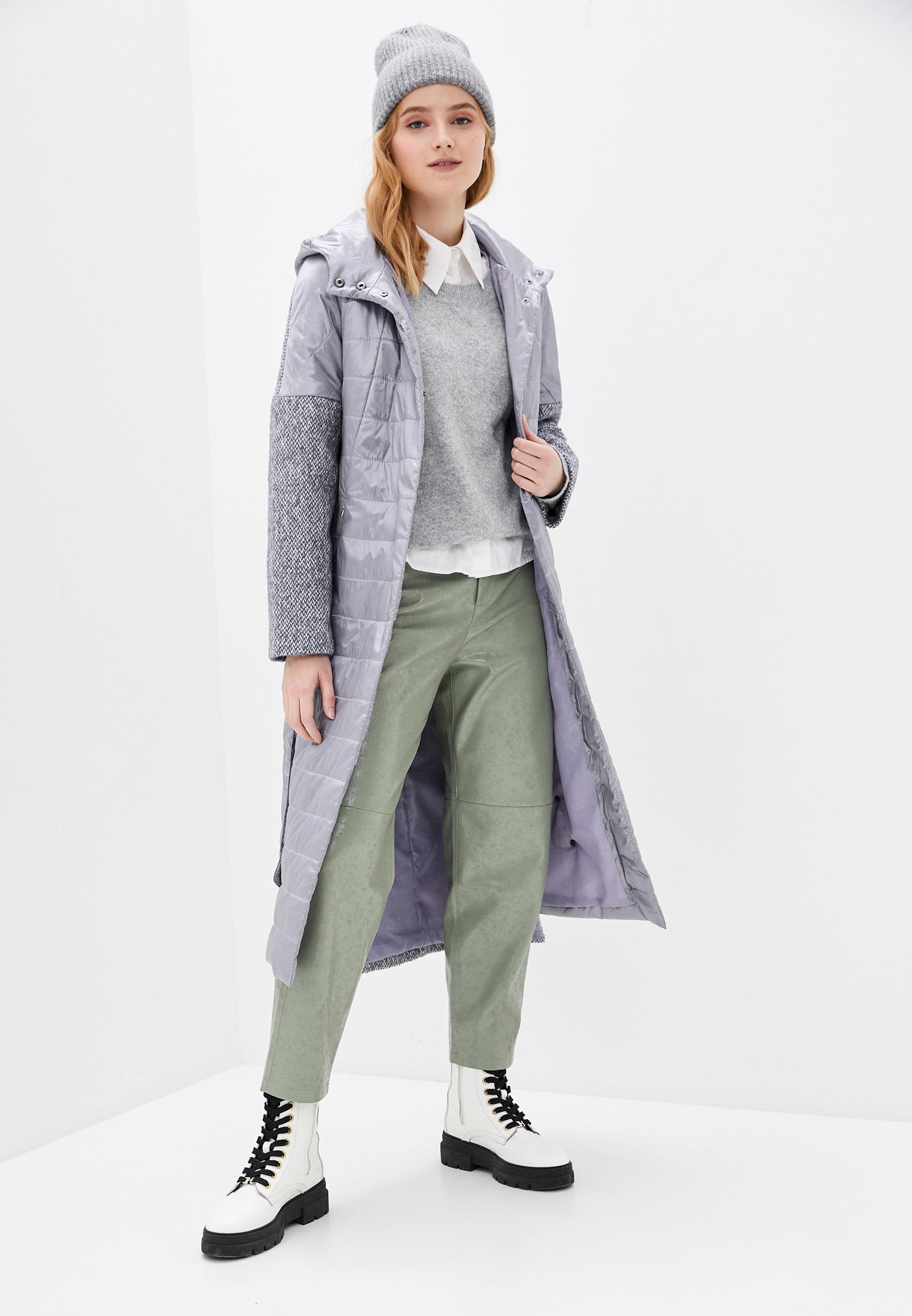 Утепленная куртка Nataliy Beate Пальто мод.132: изображение 8