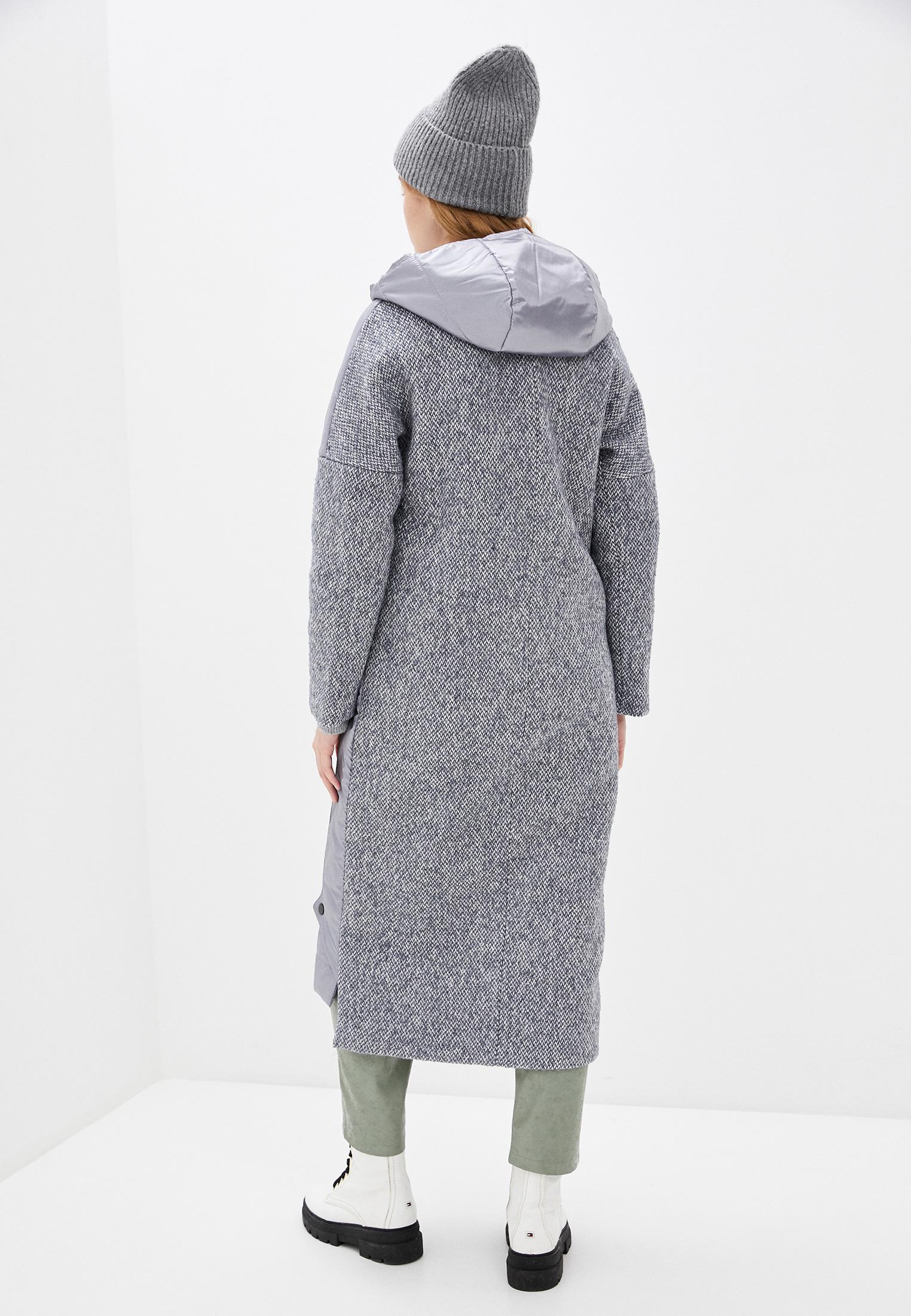 Утепленная куртка Nataliy Beate Пальто мод.132: изображение 9