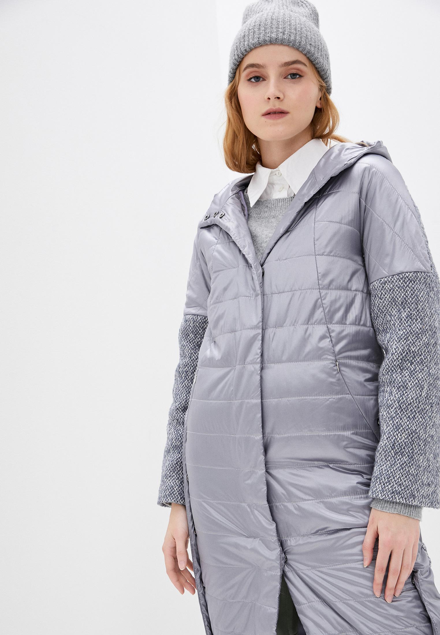 Утепленная куртка Nataliy Beate Пальто мод.132: изображение 10