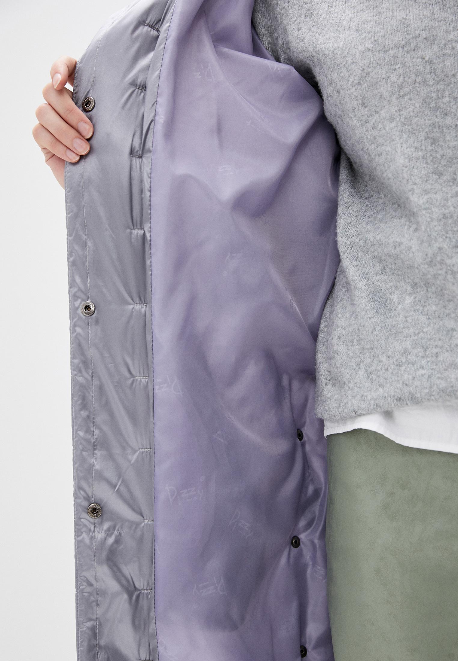 Утепленная куртка Nataliy Beate Пальто мод.132: изображение 11