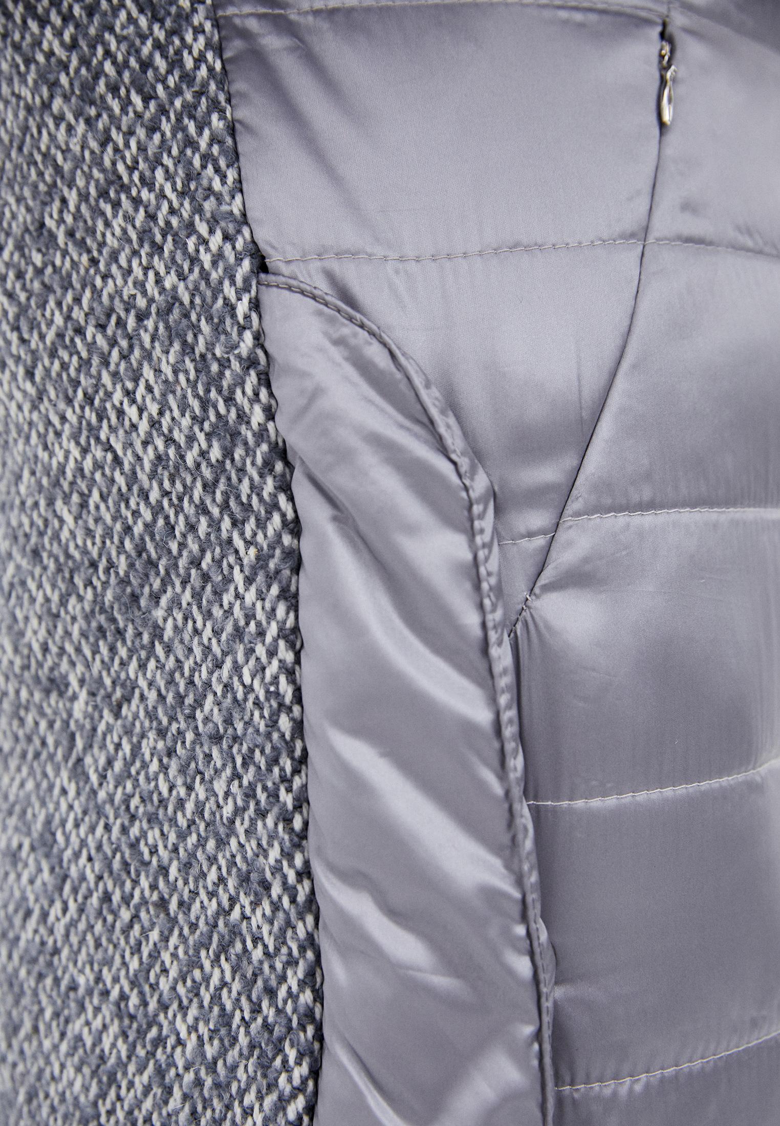 Утепленная куртка Nataliy Beate Пальто мод.132: изображение 12