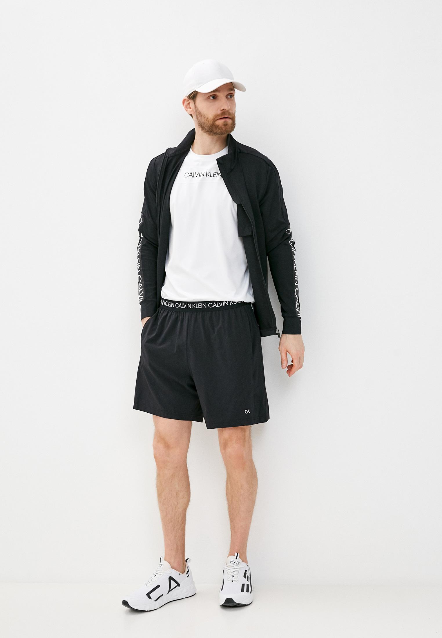 Мужские спортивные шорты Calvin Klein Performance 00GMF0S813: изображение 3