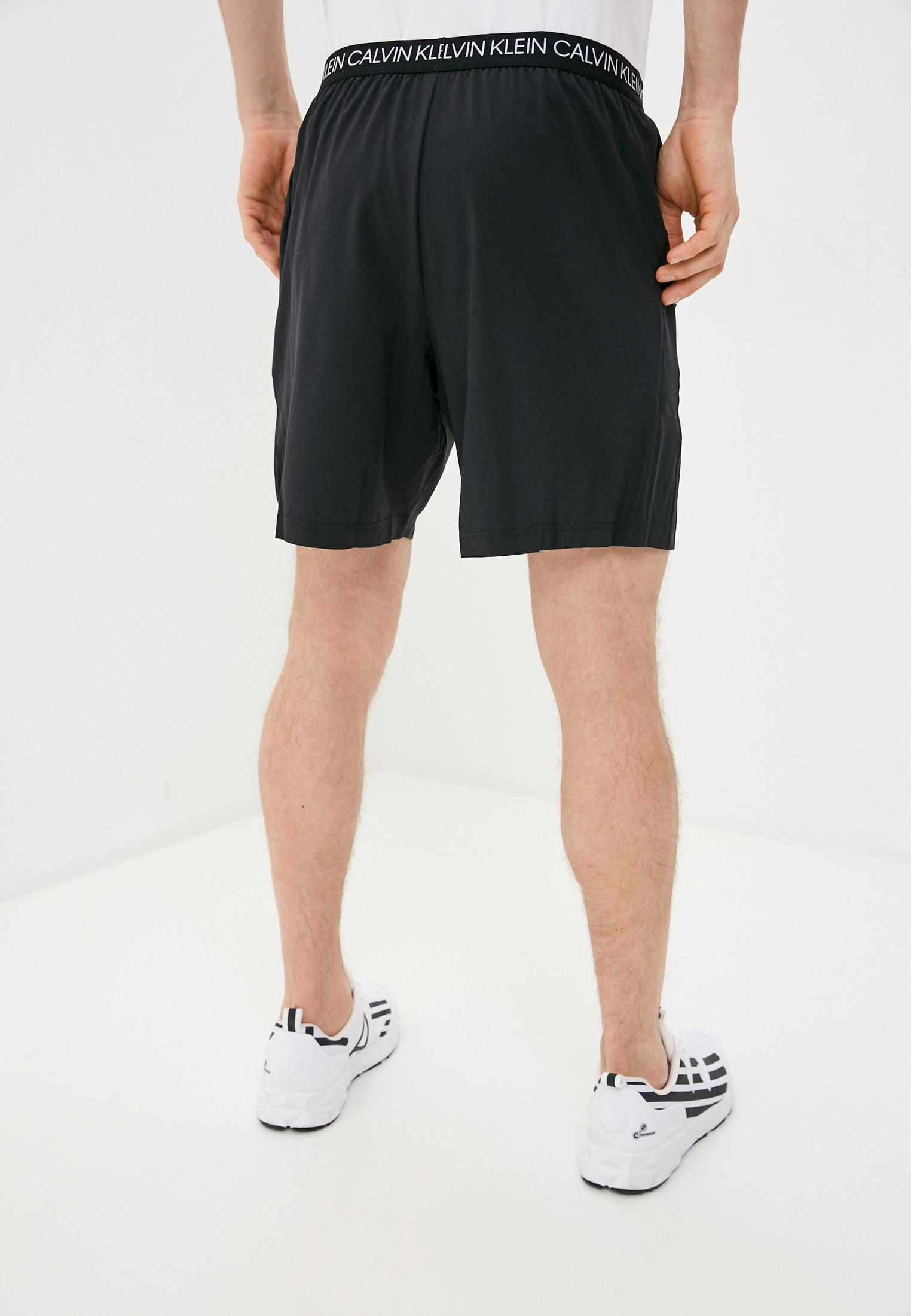 Мужские спортивные шорты Calvin Klein Performance 00GMF0S813: изображение 4