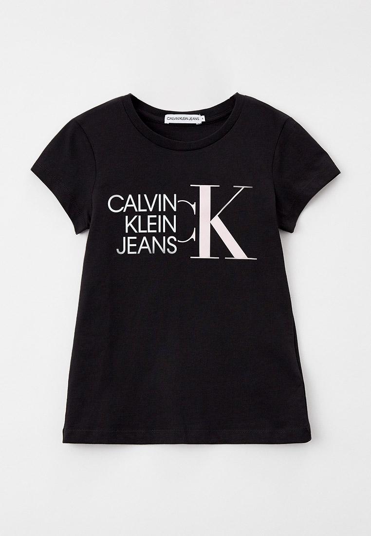 Футболка с коротким рукавом Calvin Klein Jeans IG0IG00888
