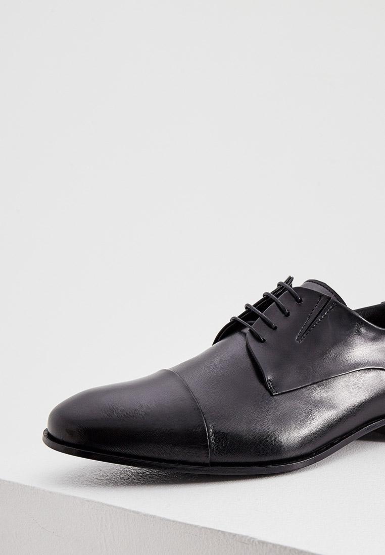Мужские туфли Baldinini (Балдинини) 197075XCAPR000000XXX: изображение 2
