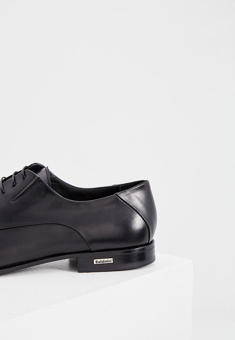 Мужские туфли Baldinini (Балдинини) 197075XCAPR000000XXX: изображение 4