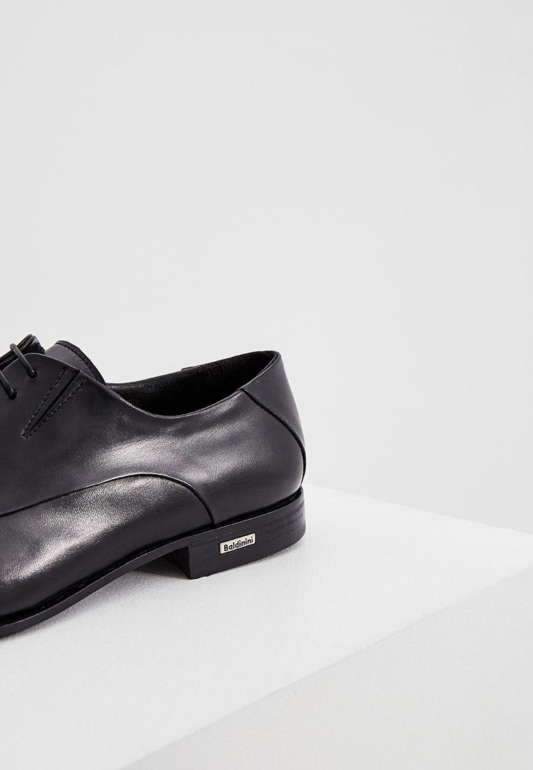 Мужские туфли Baldinini (Балдинини) 197075XCAPR000000XXX: изображение 5