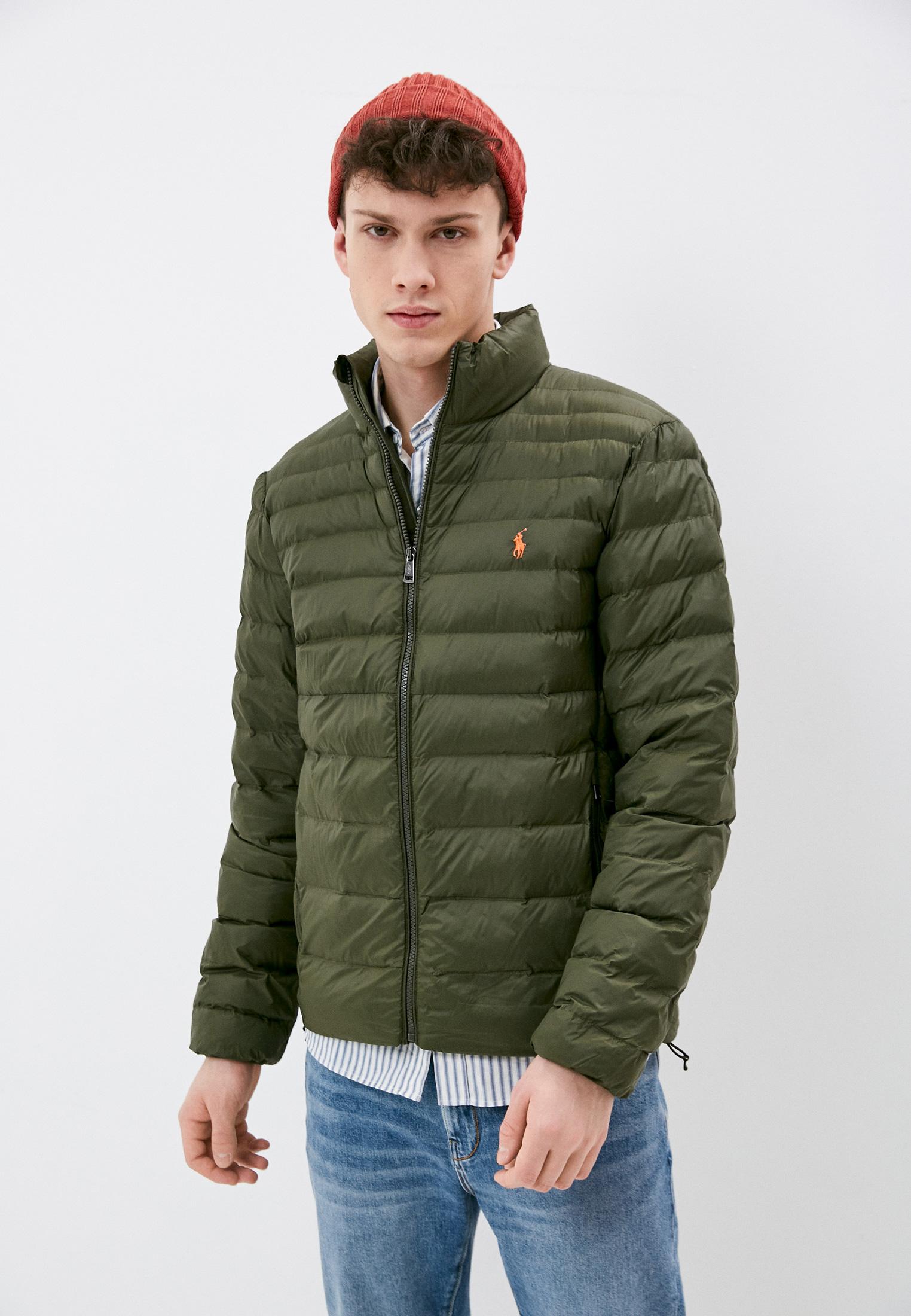 Куртка Polo Ralph Lauren (Поло Ральф Лорен) Куртка утепленная Polo Ralph Lauren