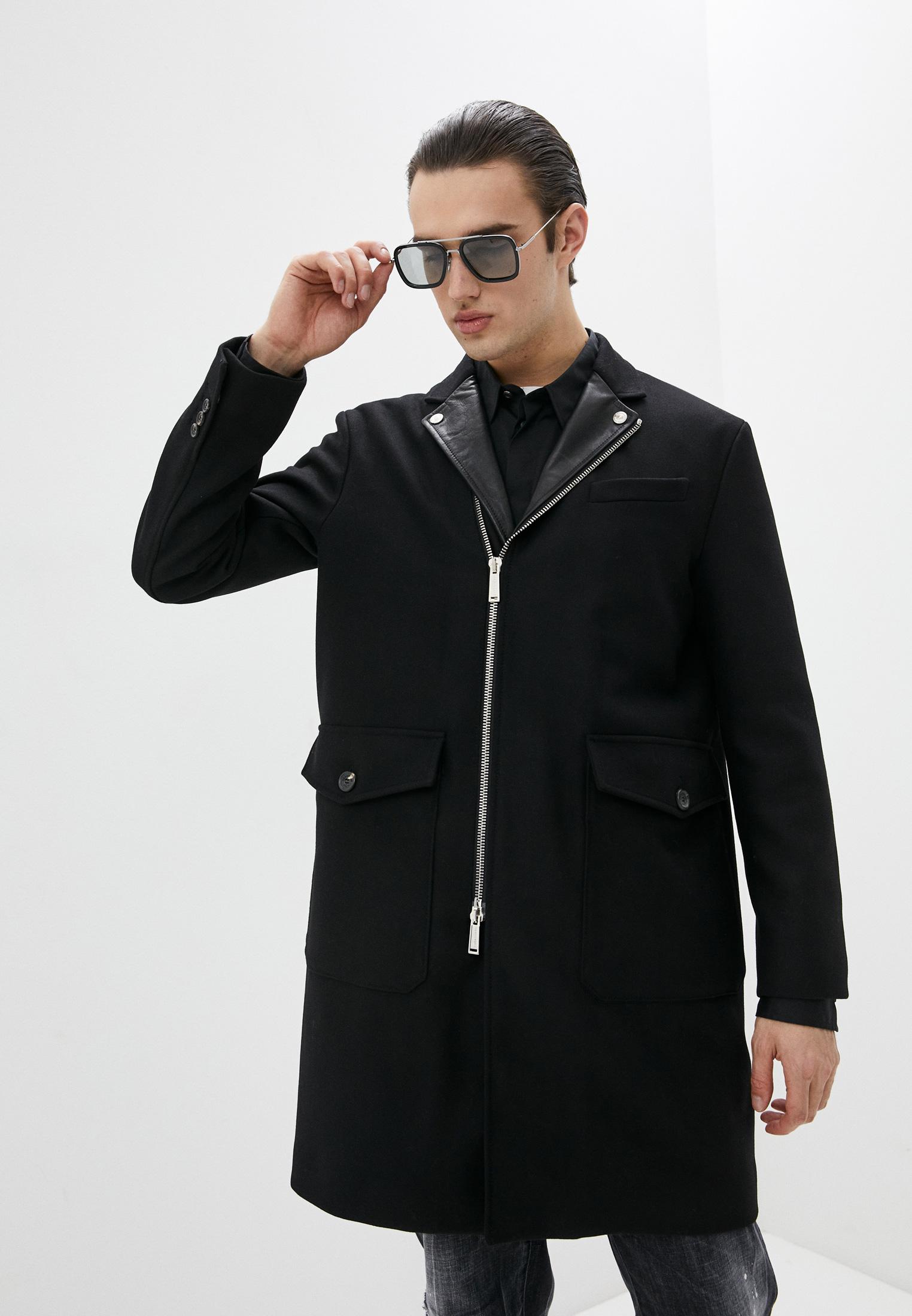 Мужские пальто Dsquared2 S74AA0181S52045