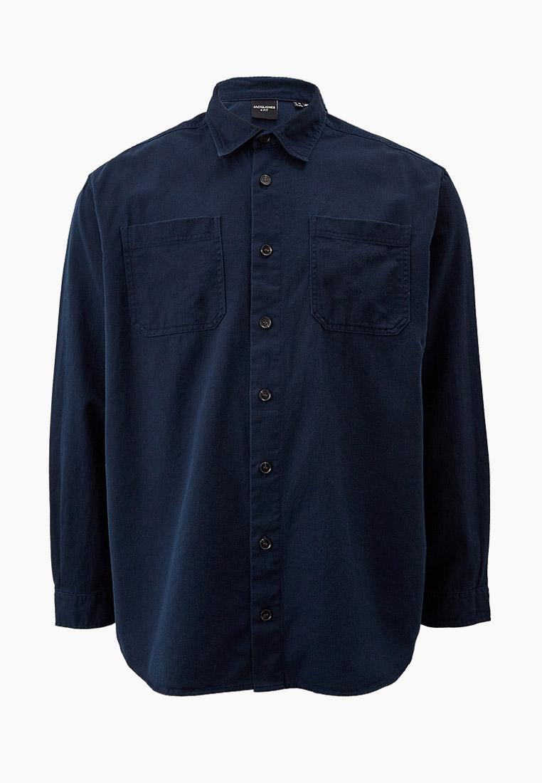 Рубашка с длинным рукавом Jack & Jones (Джек Энд Джонс) 12185762