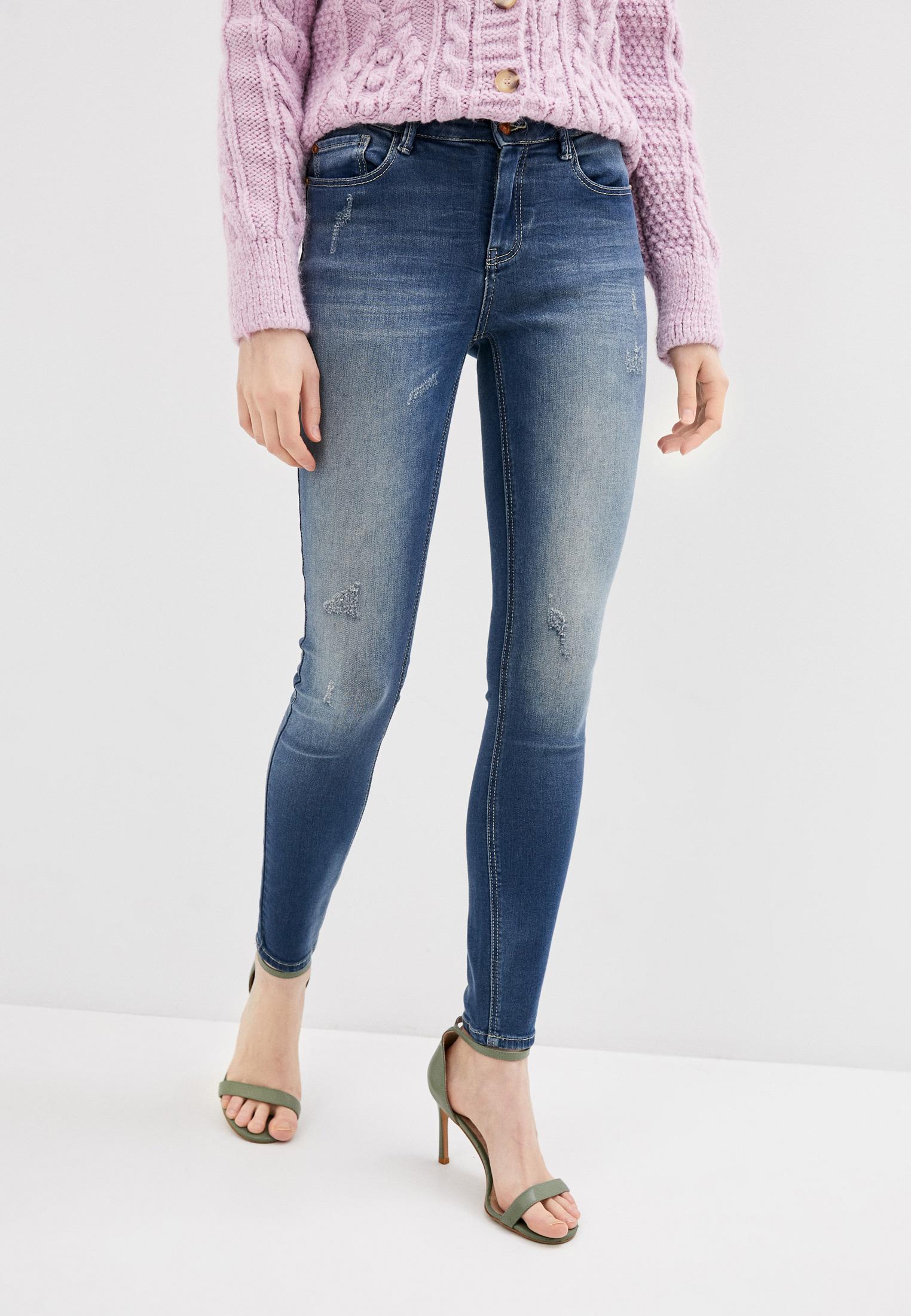 Зауженные джинсы Jacqueline de Yong Джинсы Jacqueline de Yong