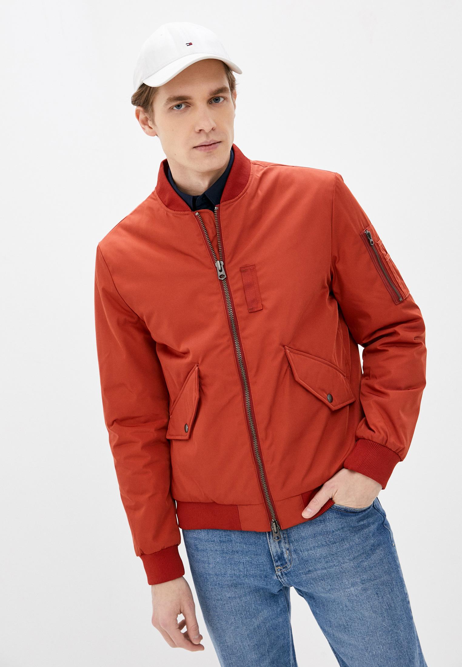 Утепленная куртка Selected Homme 16077044