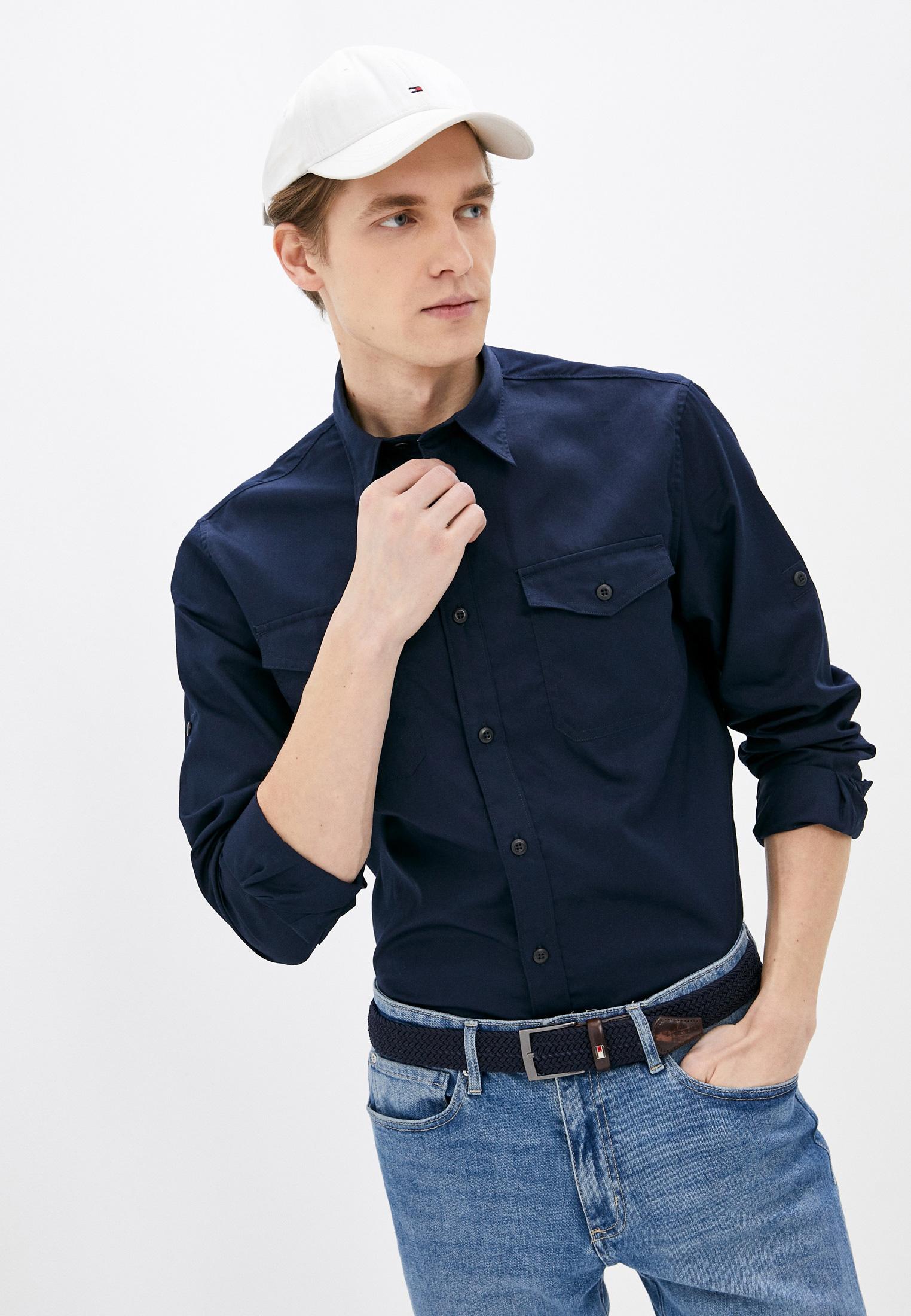 Рубашка с длинным рукавом Selected Homme 16078327