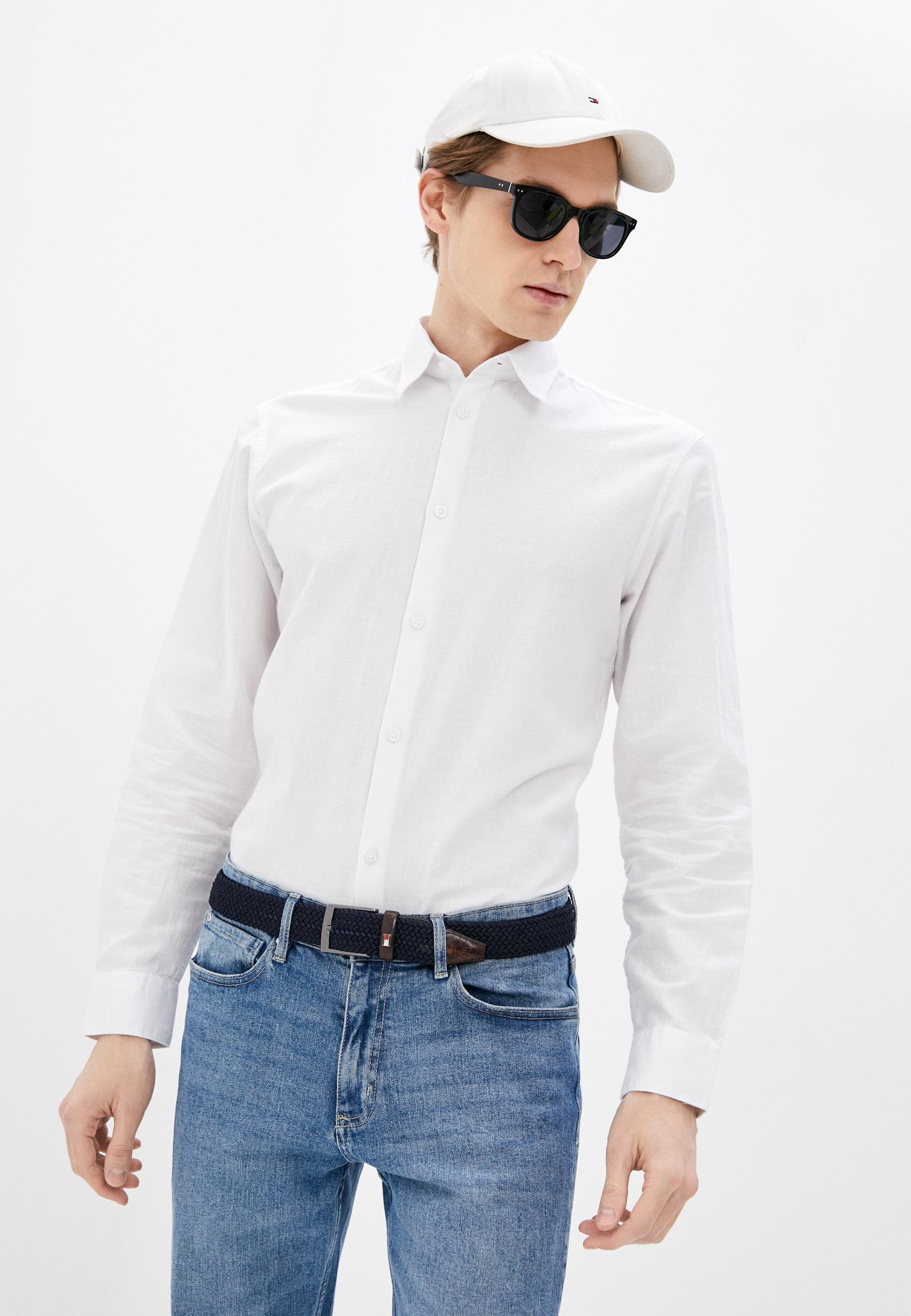 Рубашка с длинным рукавом Selected Homme 16078867