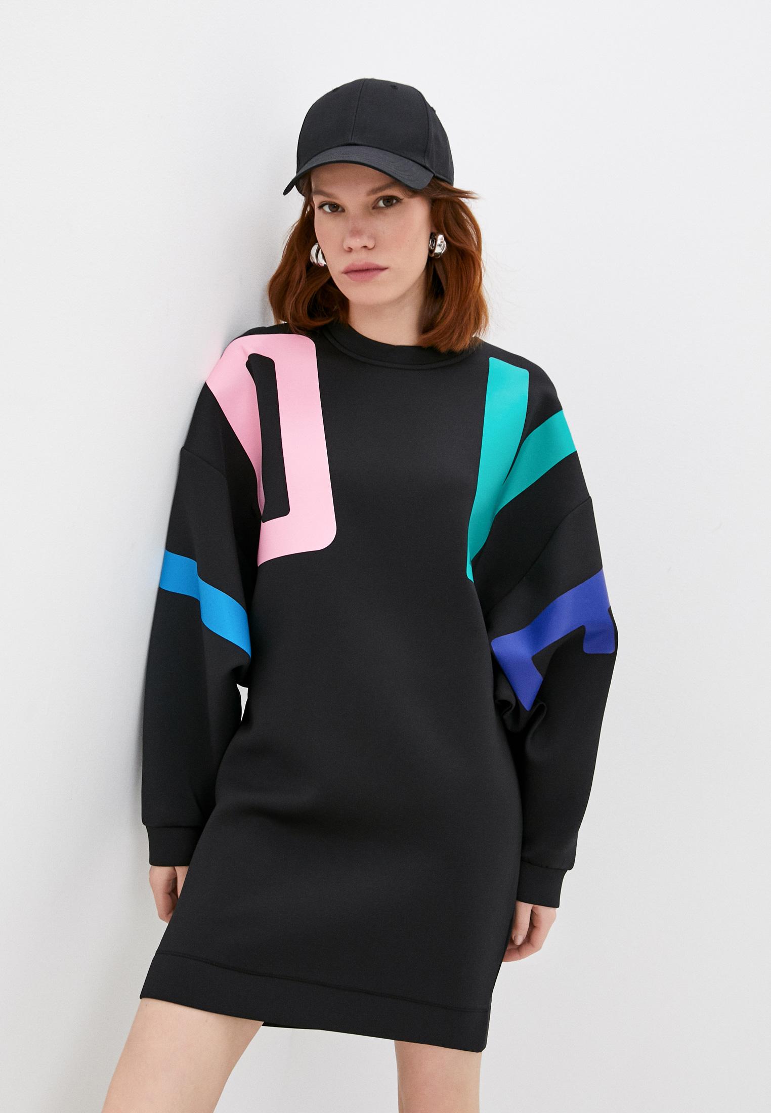 Платье Love Moschino W 5 C04 01 E 2225