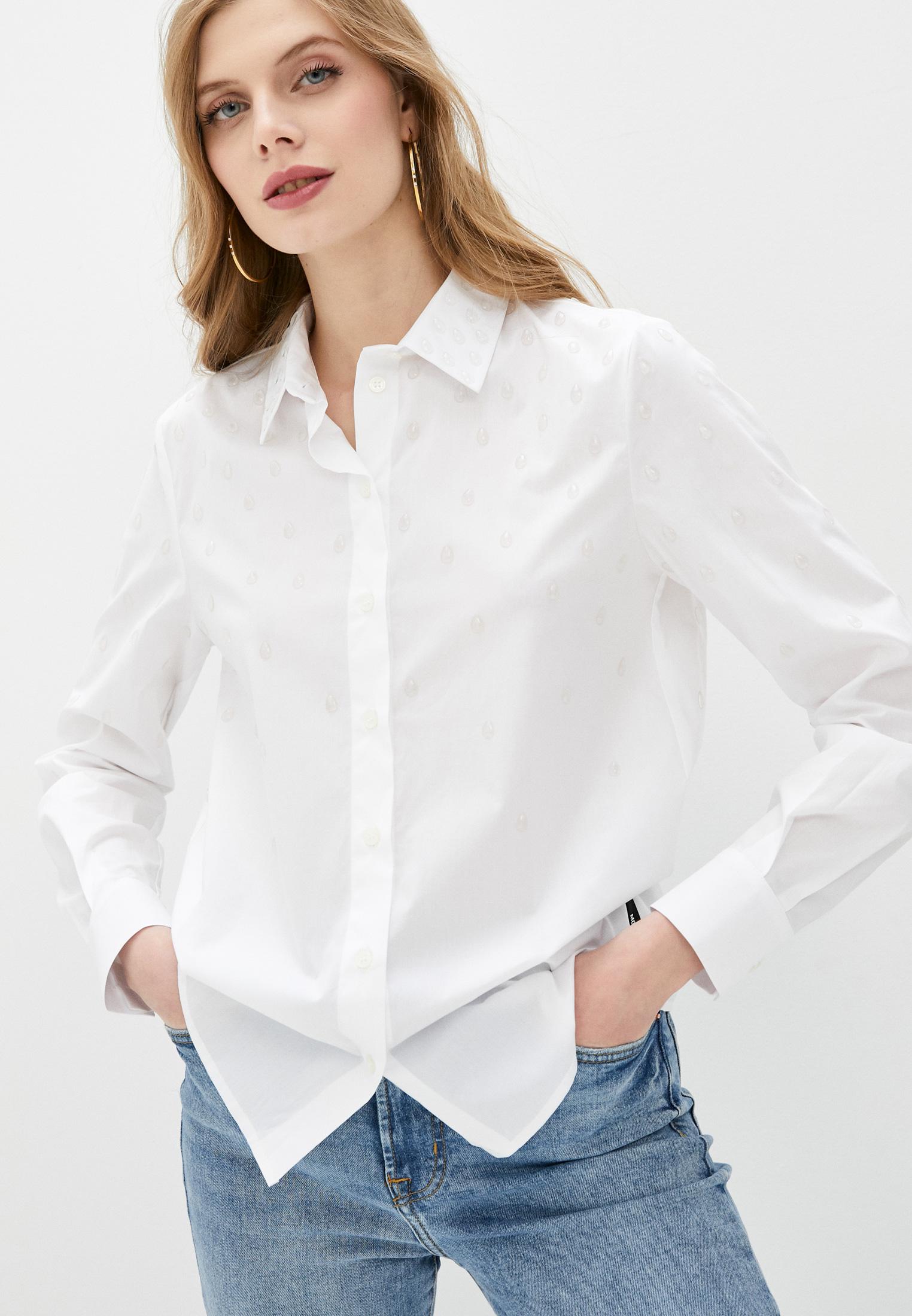 Рубашка Love Moschino W C C81 04 S 3296