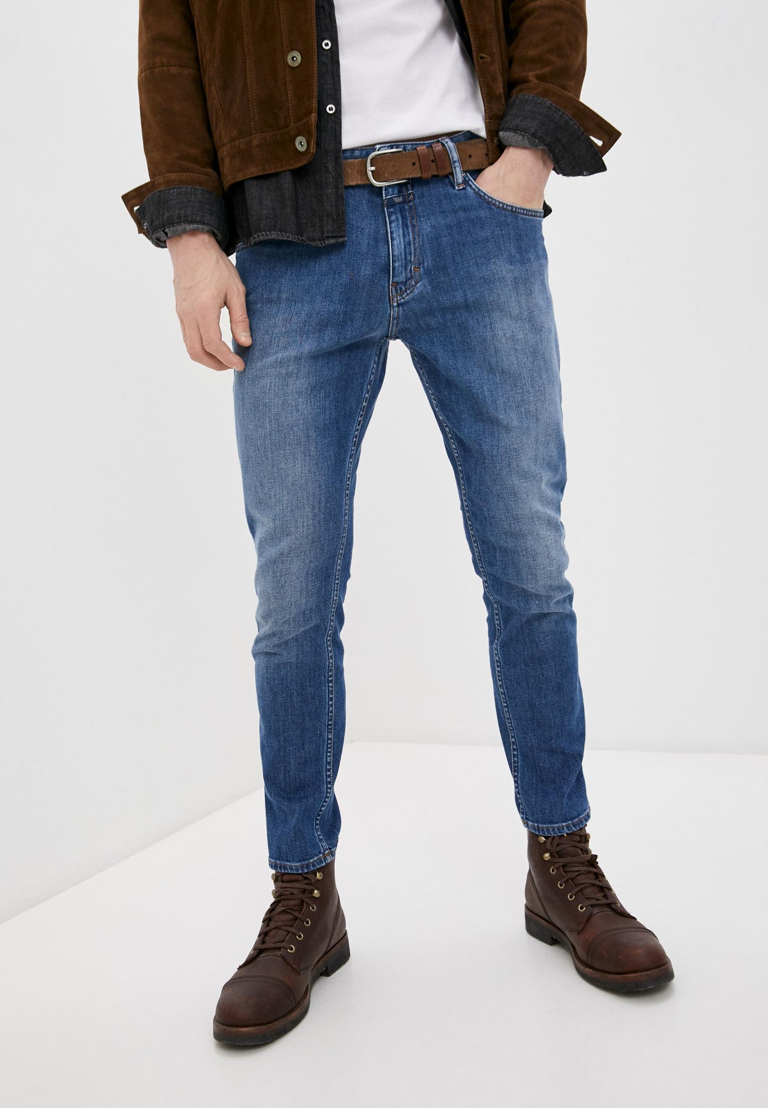 Зауженные джинсы Closed C30108-0E4-84