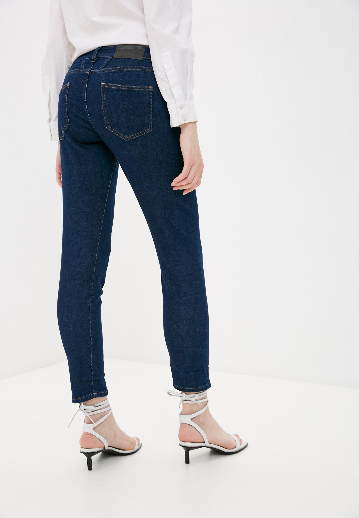 Зауженные джинсы Closed C91833-004-2H: изображение 4