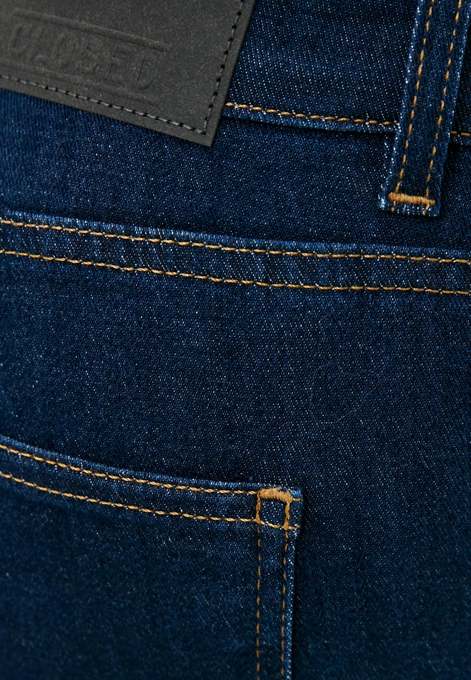 Зауженные джинсы Closed C91833-004-2H: изображение 5