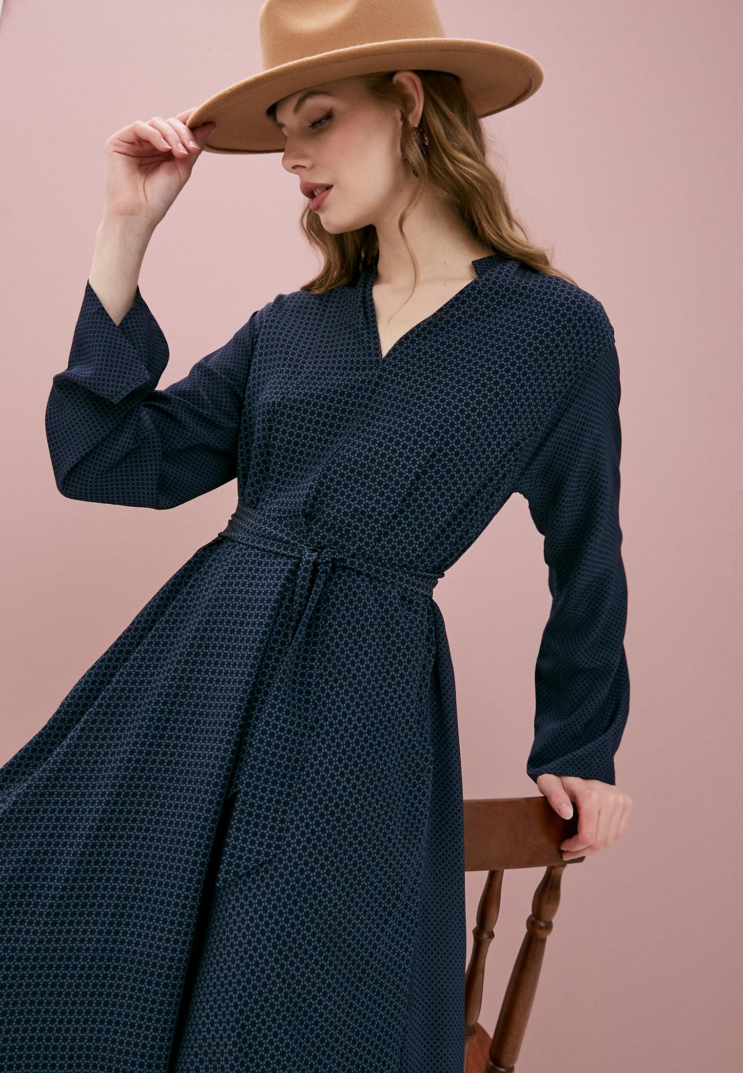 Повседневное платье Closed C98331-26H-P4: изображение 2