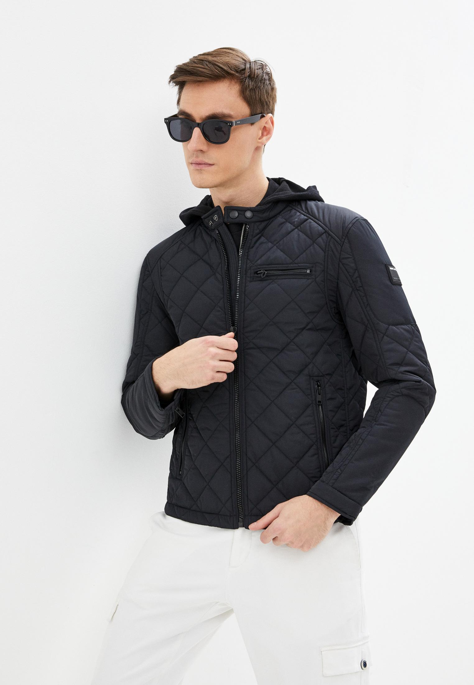 Утепленная куртка Replay (Реплей) M8000.000.83110