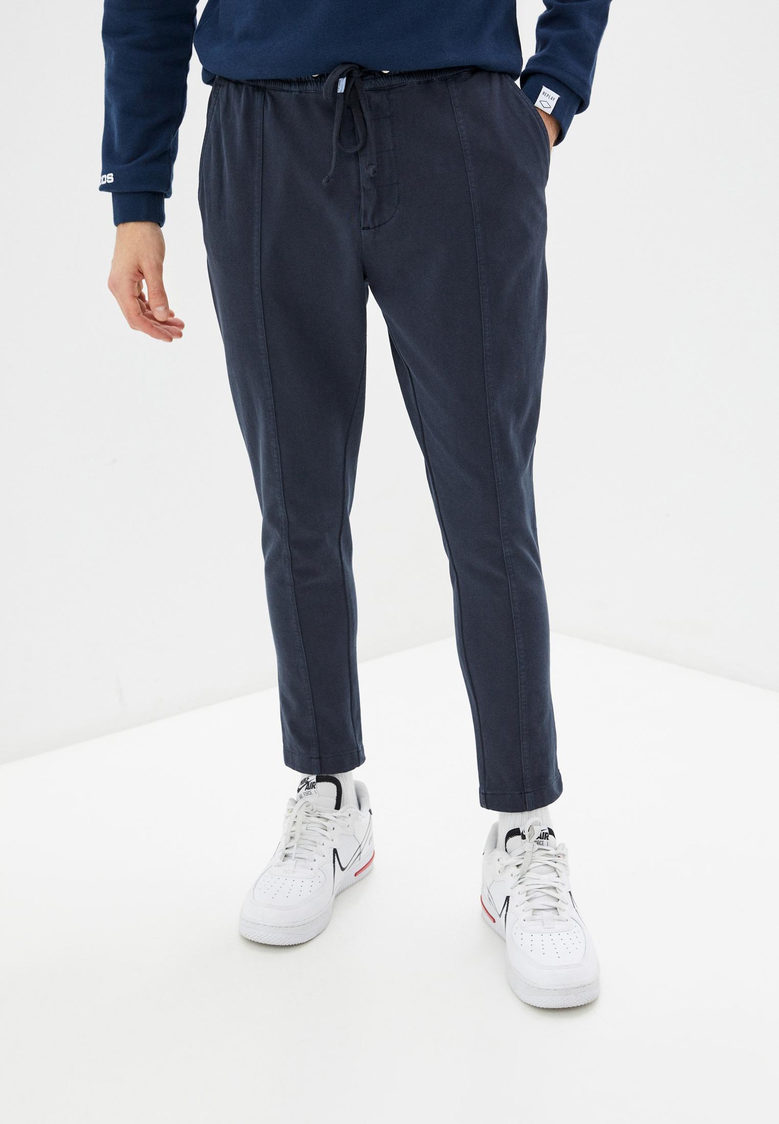 Мужские повседневные брюки Replay (Реплей) M9752.000.23102G