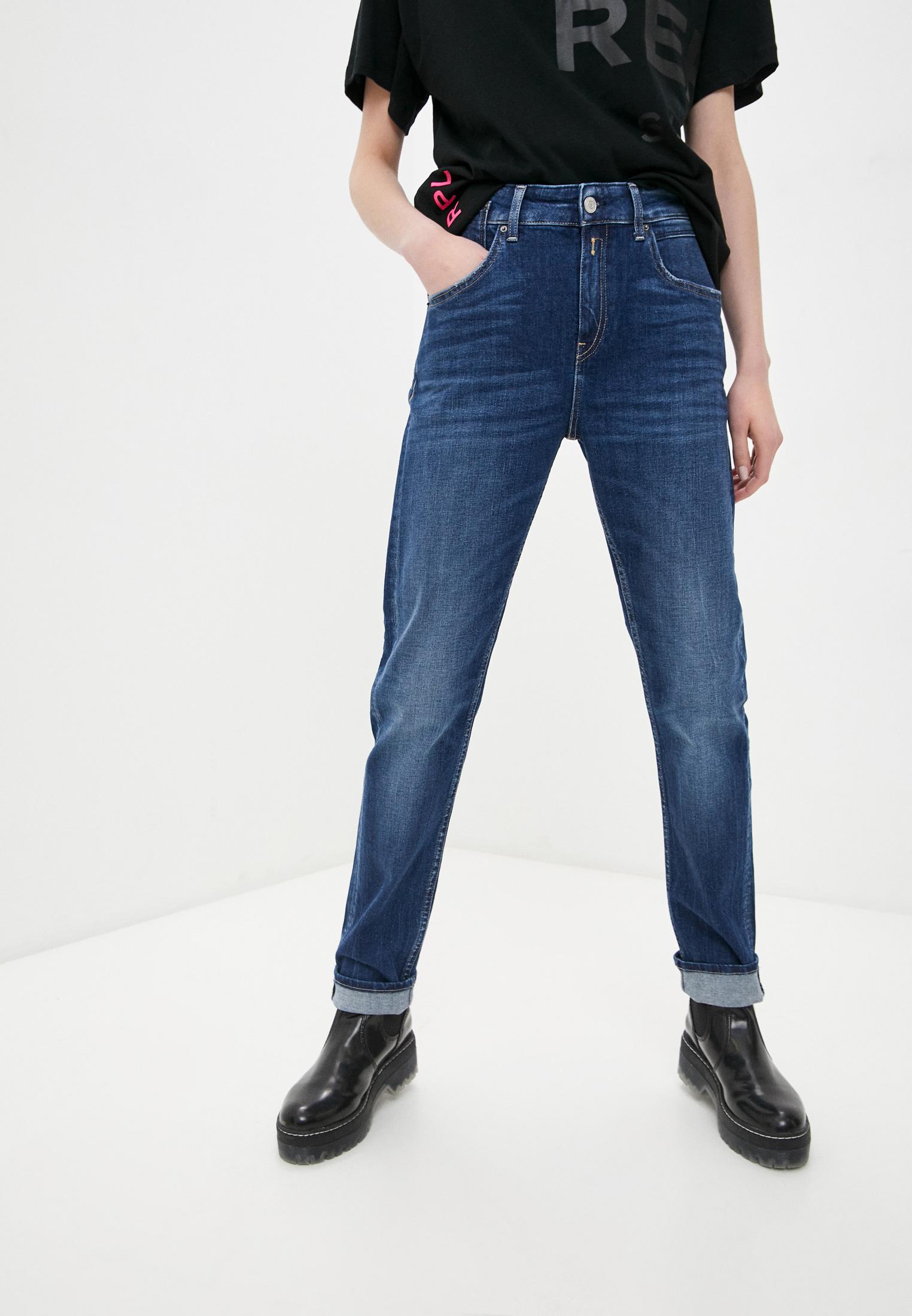 Зауженные джинсы Replay (Реплей) WA416.000.573810B